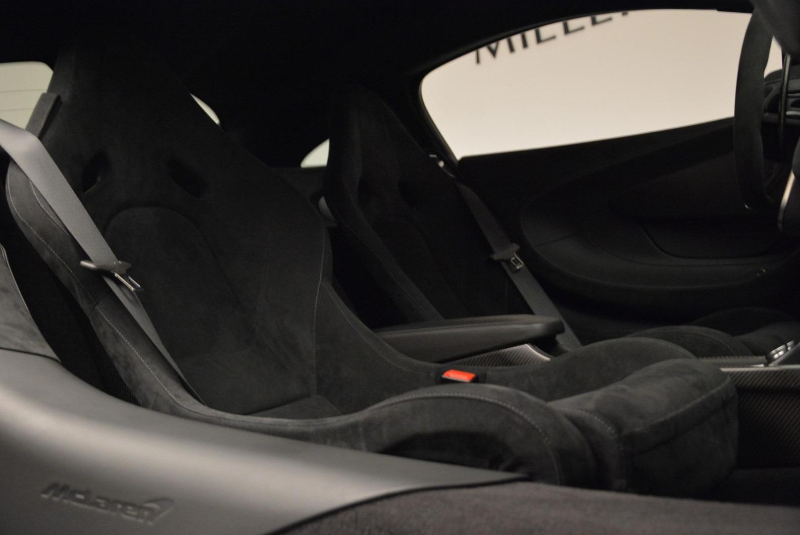 Used 2017 McLaren 570S  For Sale In Westport, CT 1914_p21
