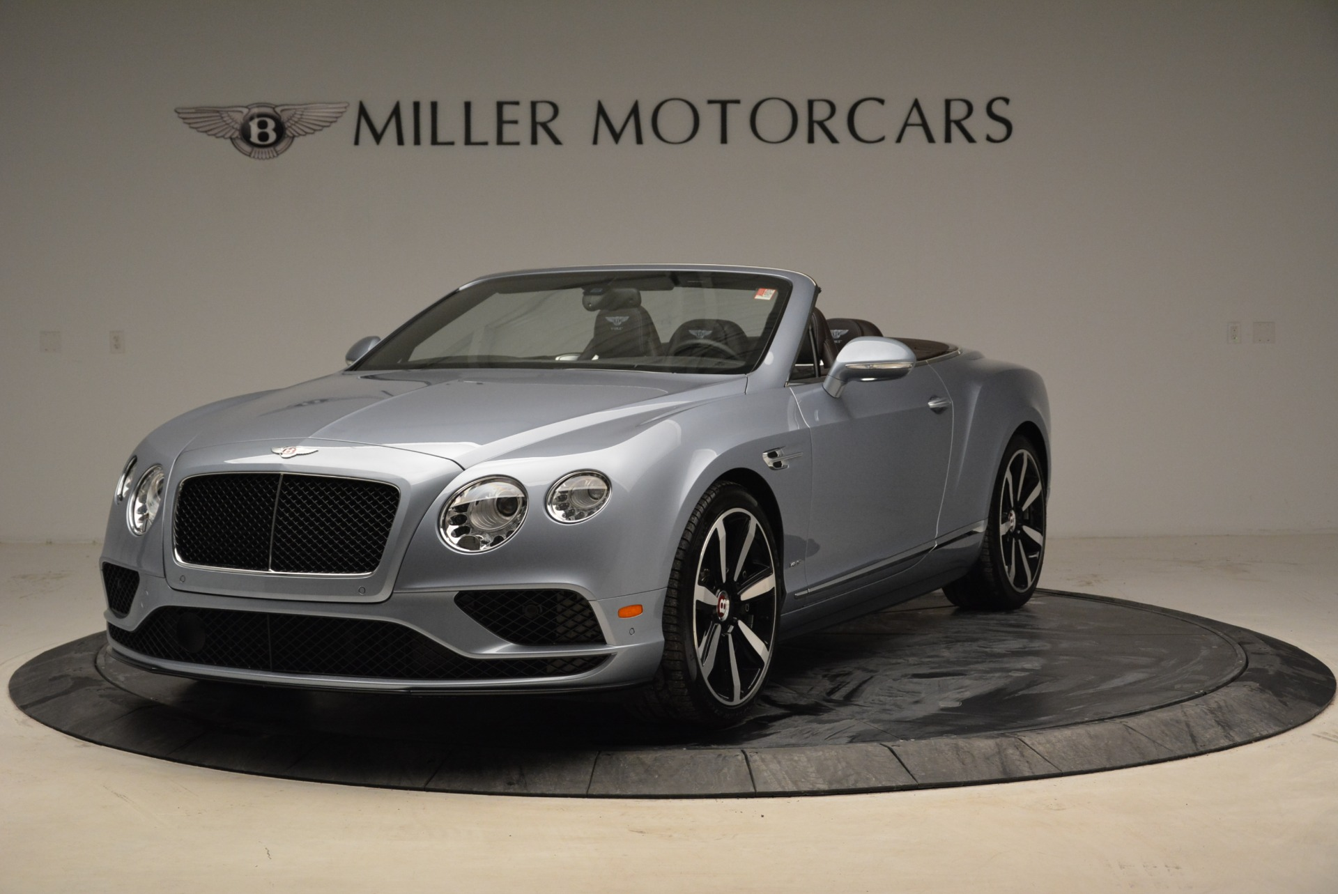 Used 2017 Bentley Continental GT V8 S For Sale In Westport, CT 1915_main