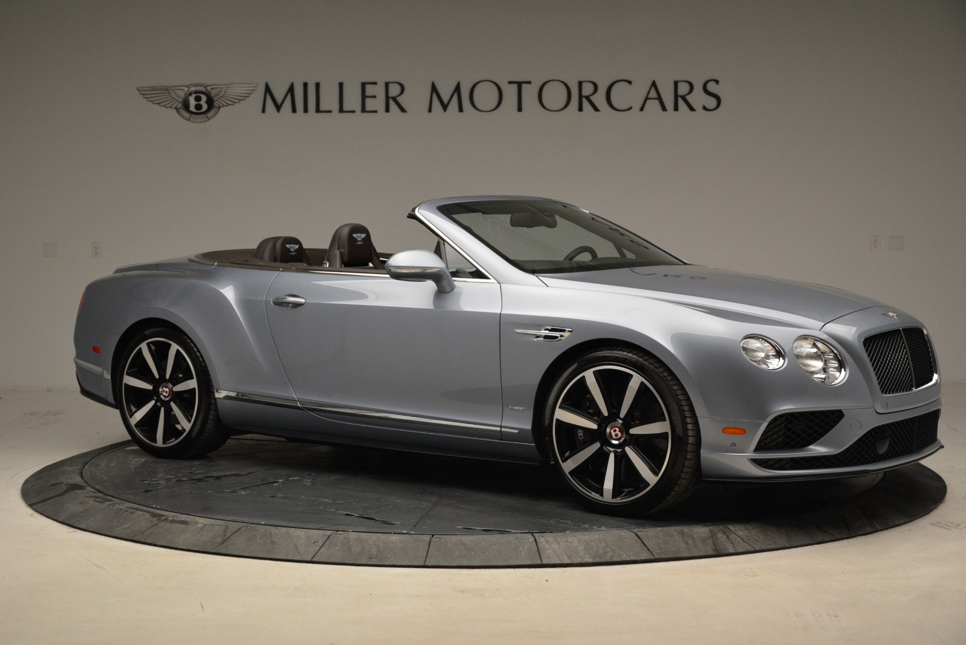 Used 2017 Bentley Continental GT V8 S For Sale In Westport, CT 1915_p10