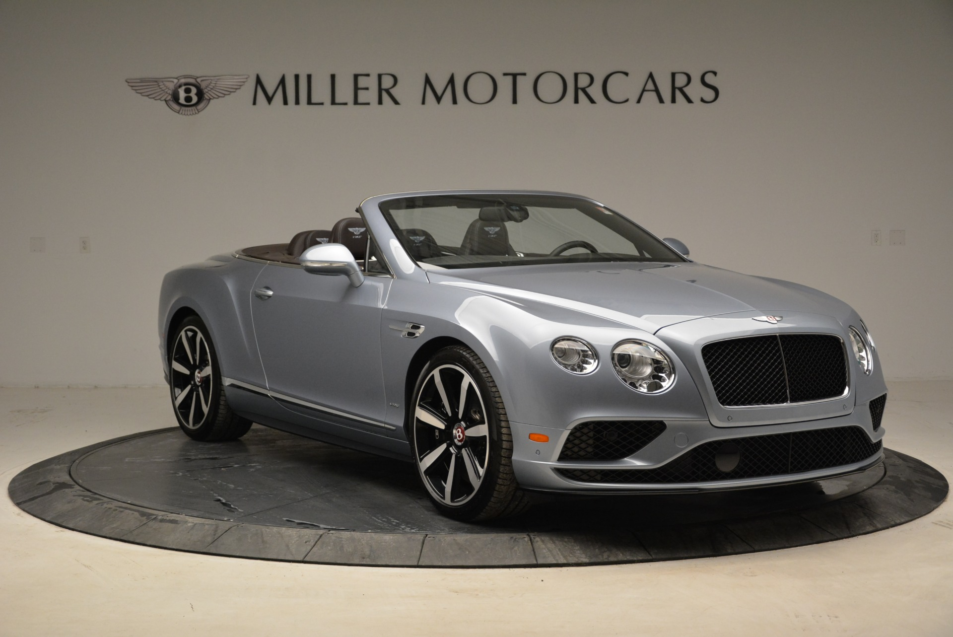 Used 2017 Bentley Continental GT V8 S For Sale In Westport, CT 1915_p11