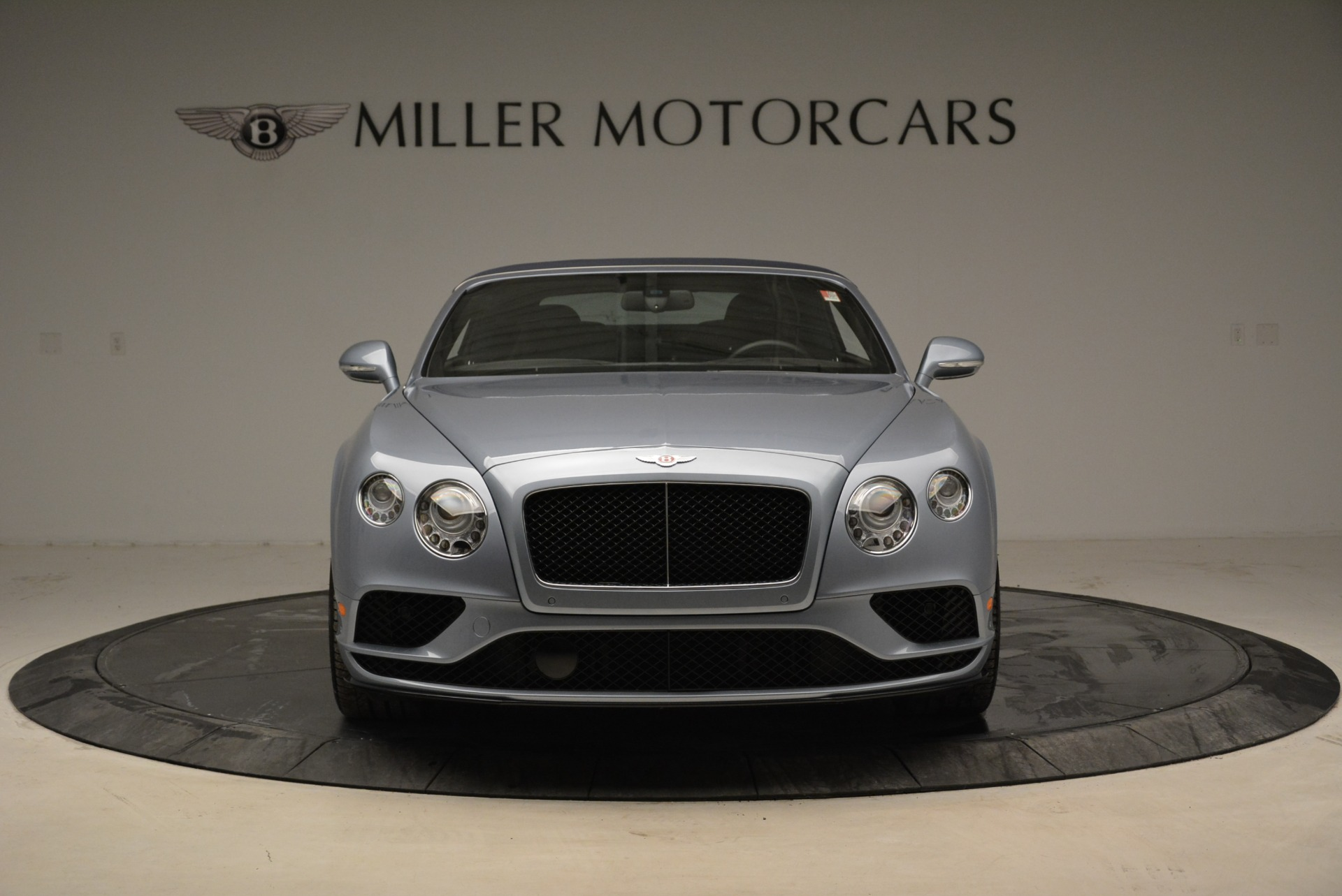 Used 2017 Bentley Continental GT V8 S For Sale In Westport, CT 1915_p13