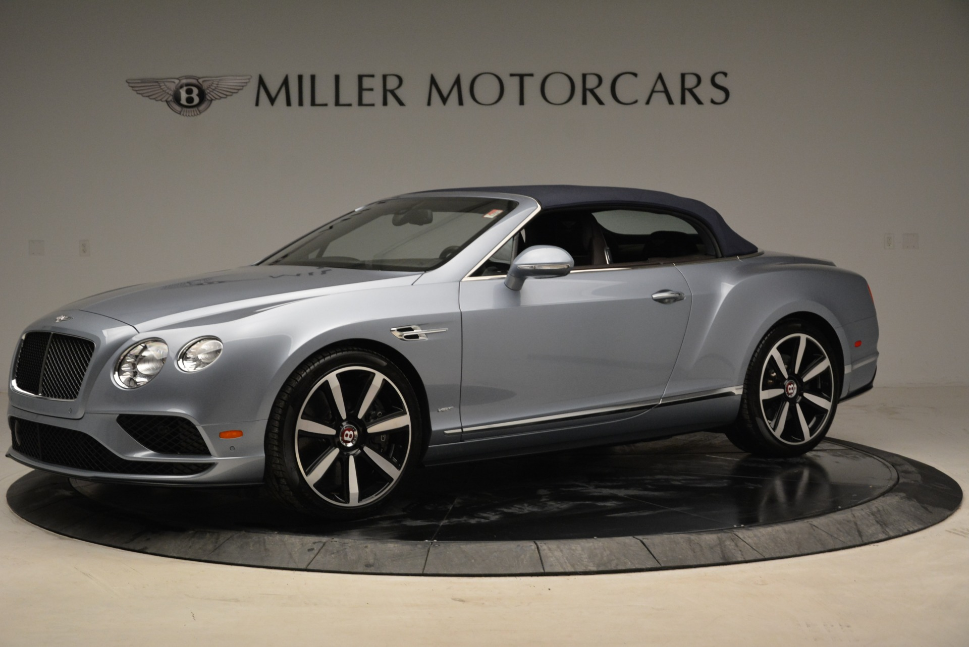 Used 2017 Bentley Continental GT V8 S For Sale In Westport, CT 1915_p15