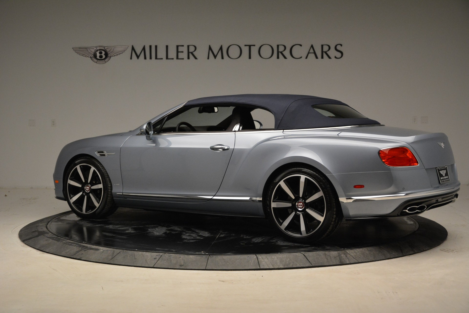 Used 2017 Bentley Continental GT V8 S For Sale In Westport, CT 1915_p17
