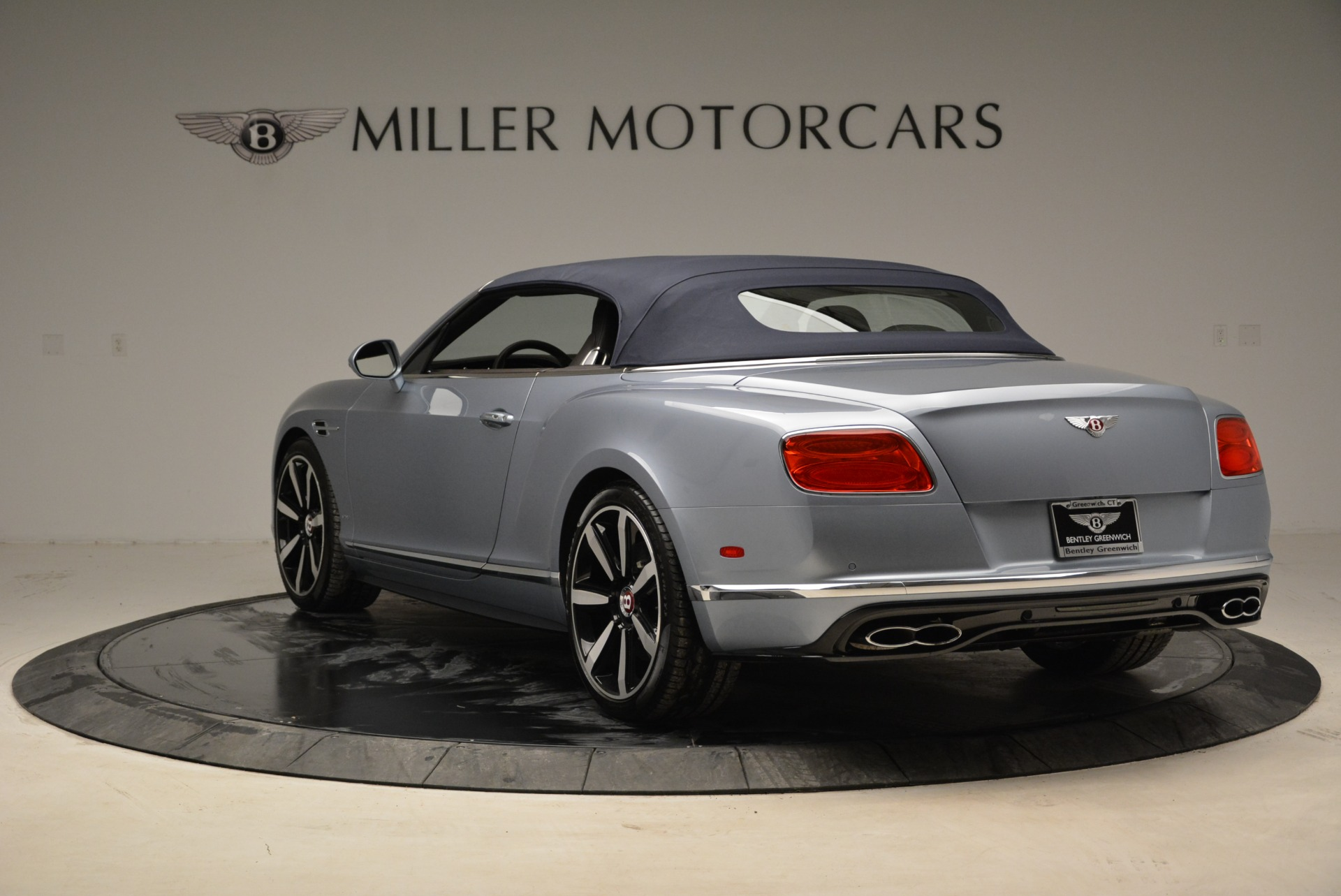 Used 2017 Bentley Continental GT V8 S For Sale In Westport, CT 1915_p18