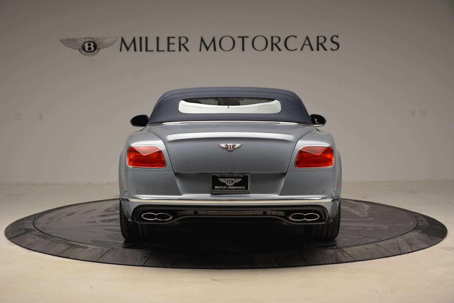 Used 2017 Bentley Continental GT V8 S For Sale In Westport, CT 1915_p19