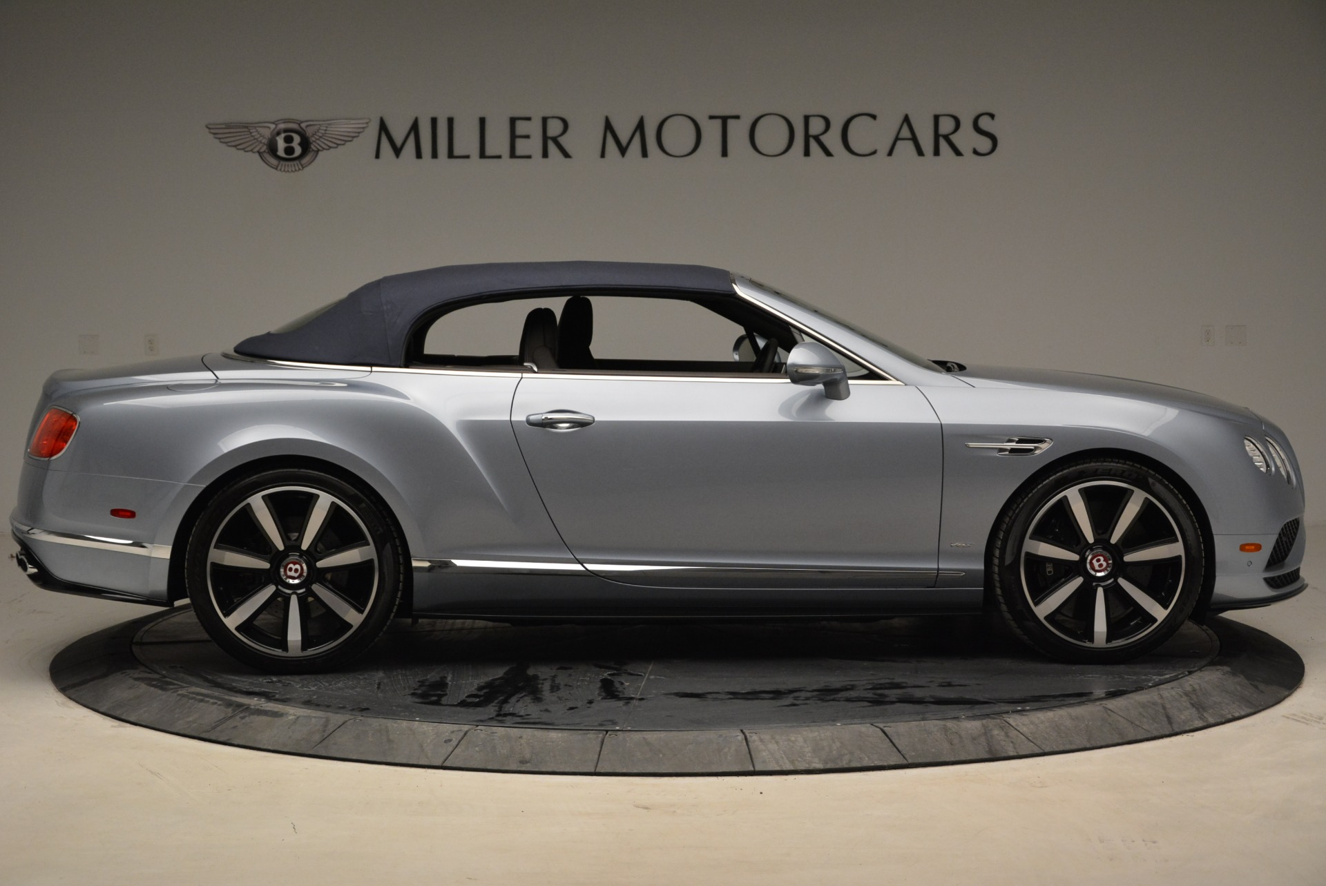 Used 2017 Bentley Continental GT V8 S For Sale In Westport, CT 1915_p22
