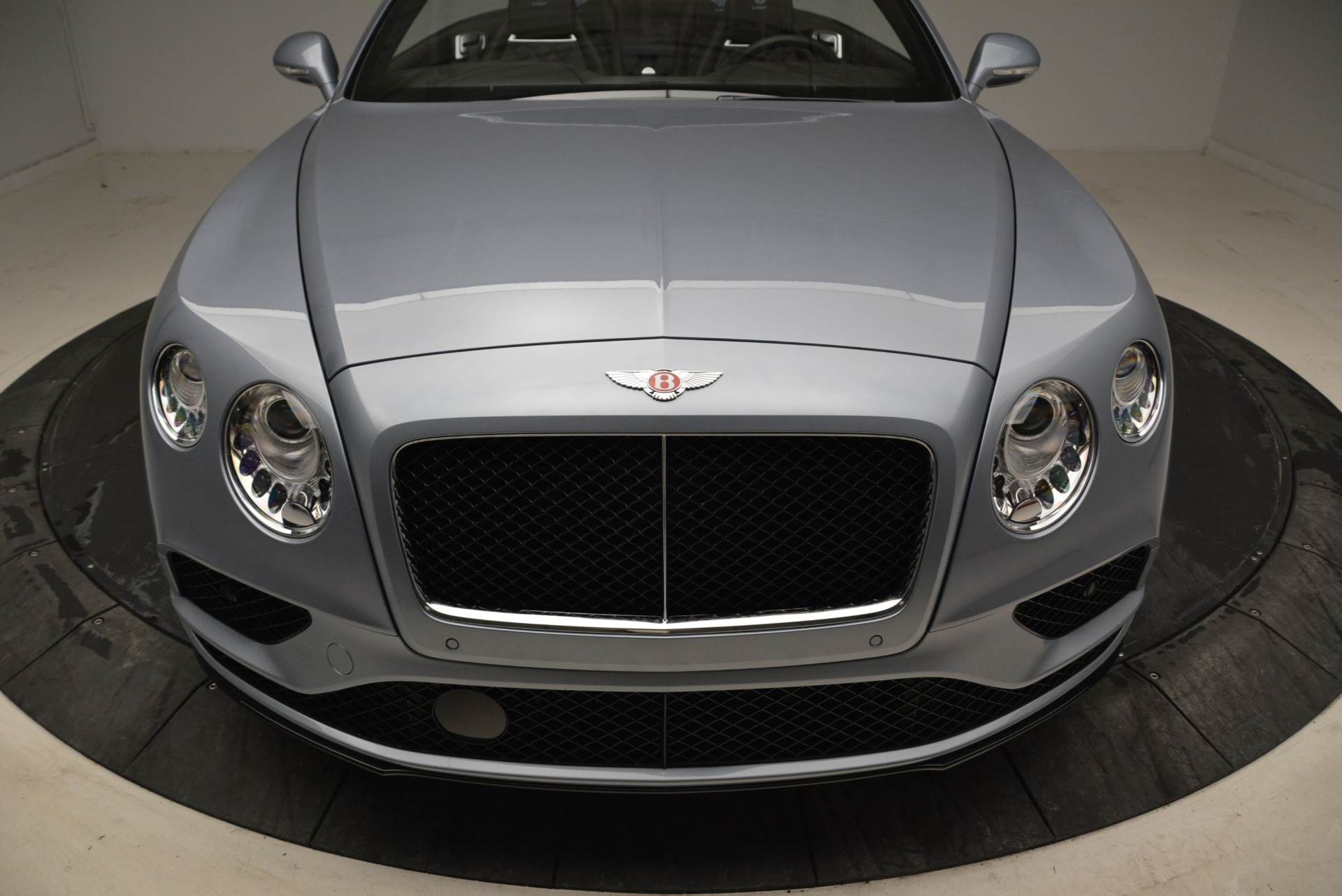 Used 2017 Bentley Continental GT V8 S For Sale In Westport, CT 1915_p25