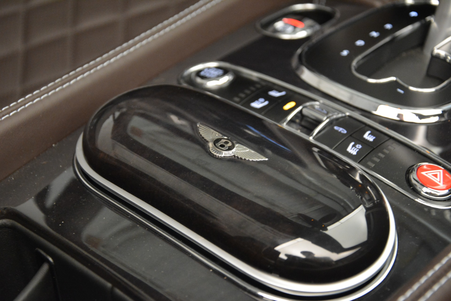 Used 2017 Bentley Continental GT V8 S For Sale In Westport, CT 1915_p58