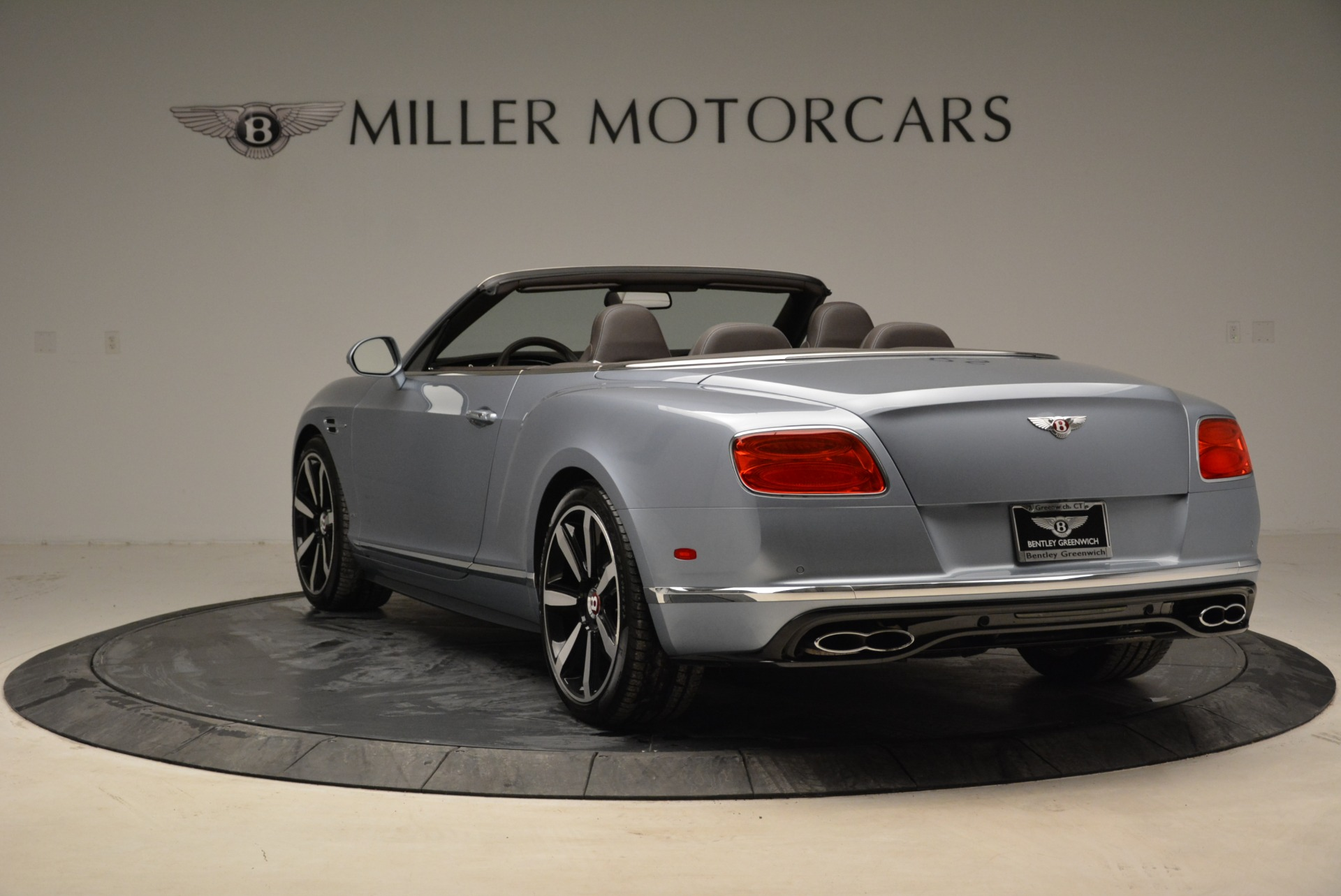 Used 2017 Bentley Continental GT V8 S For Sale In Westport, CT 1915_p5