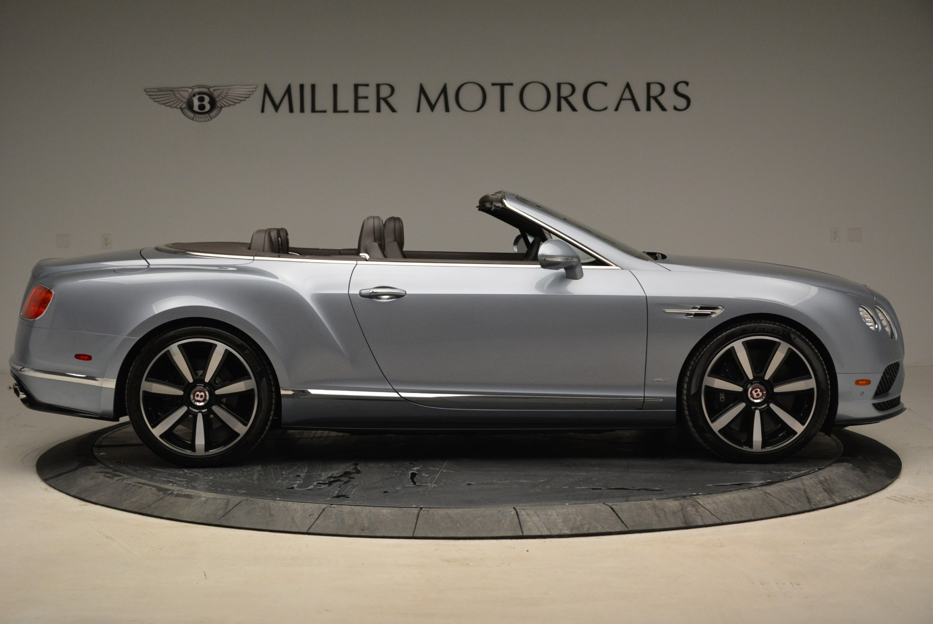 Used 2017 Bentley Continental GT V8 S For Sale In Westport, CT 1915_p9