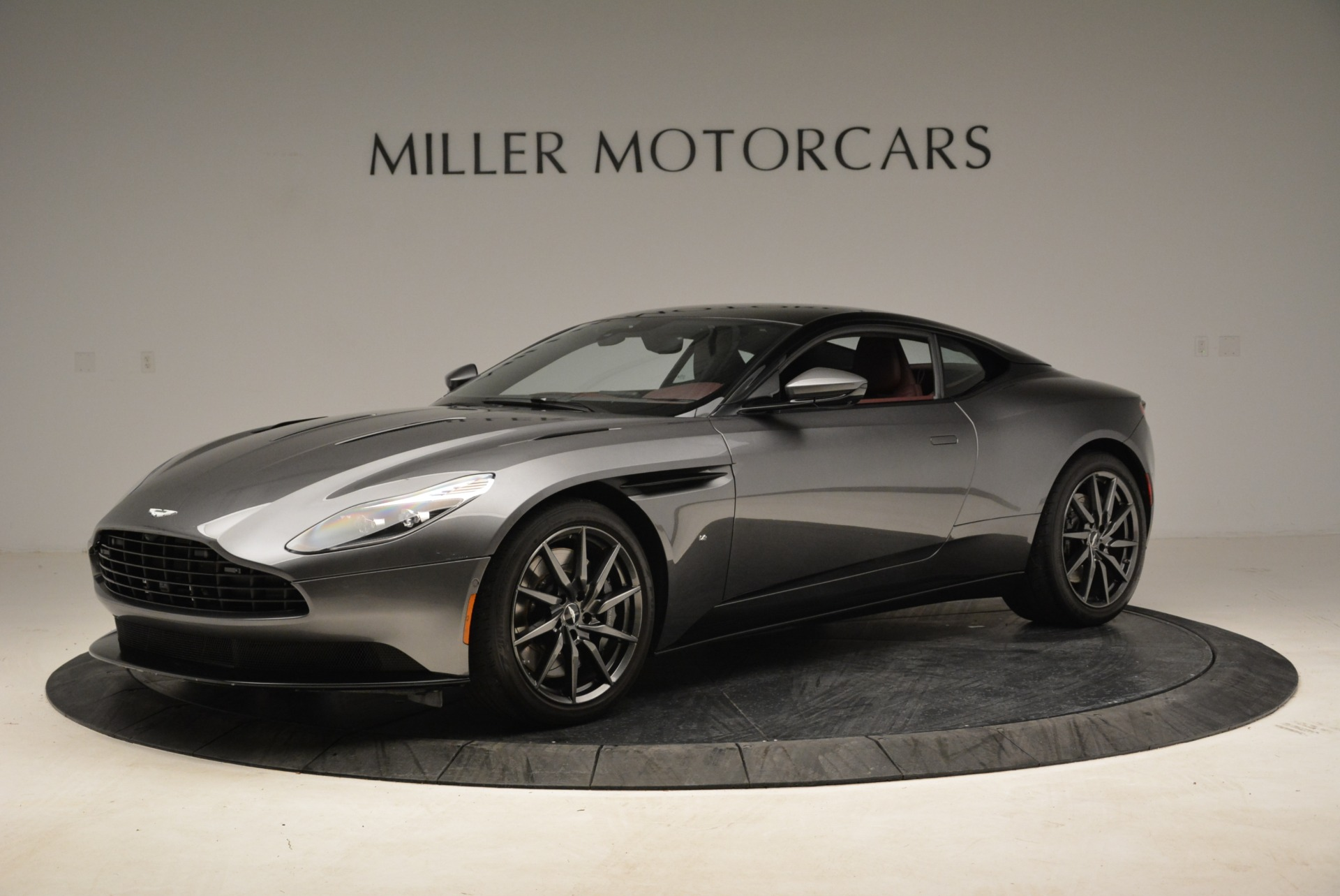 Used 2017 Aston Martin DB11  For Sale In Westport, CT 1920_main
