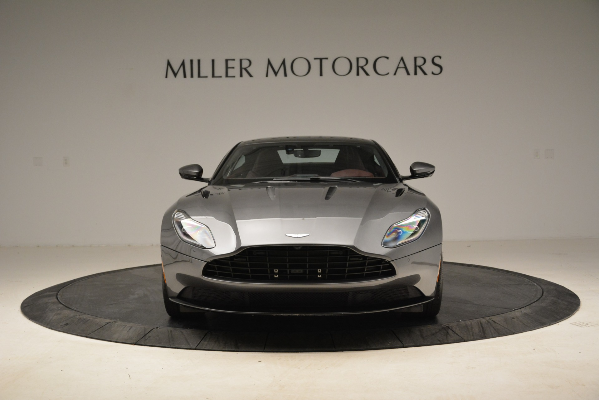 Used 2017 Aston Martin DB11  For Sale In Westport, CT 1920_p12