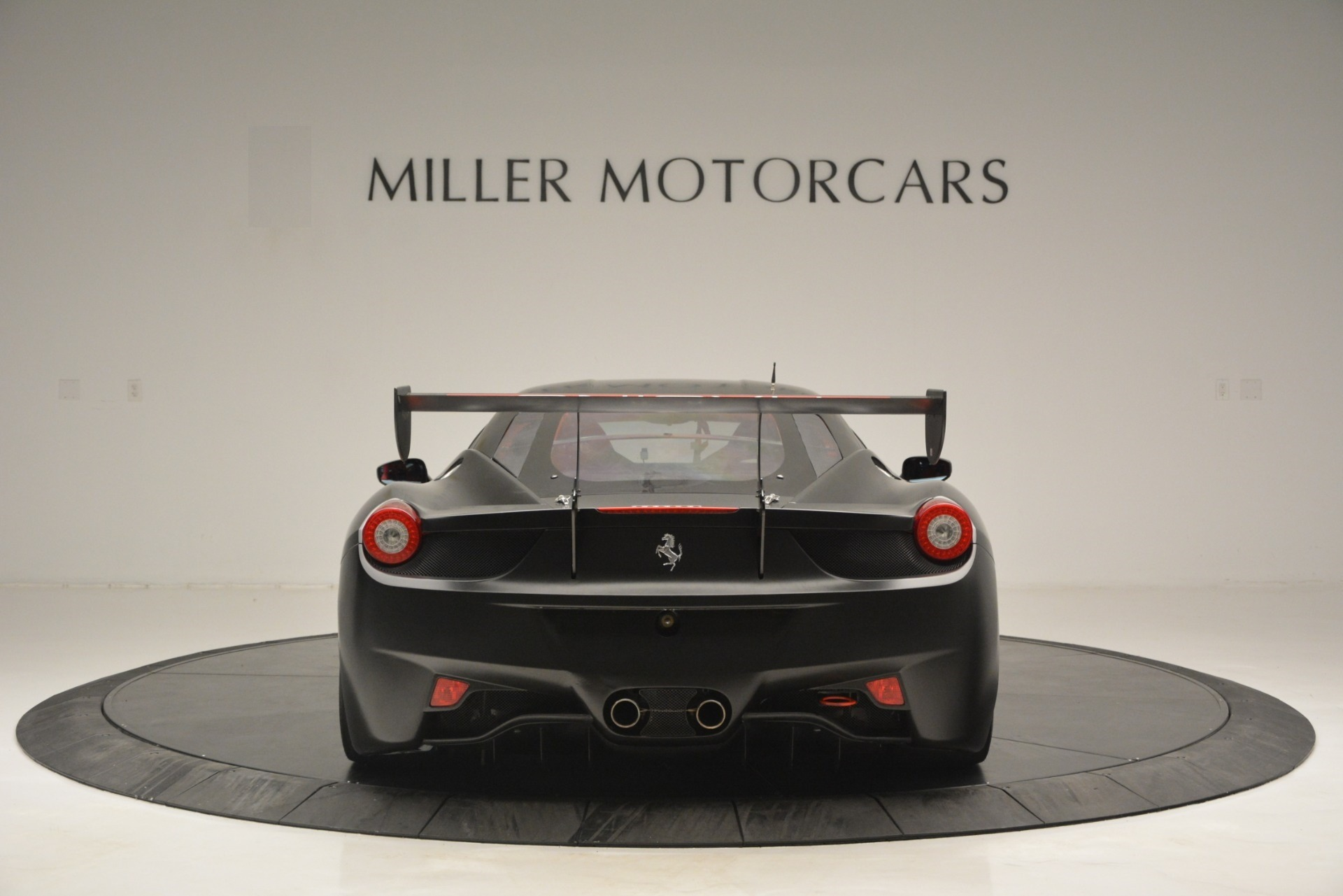 Used 2013 Ferrari 458 Challenge  For Sale In Westport, CT 1921_p6