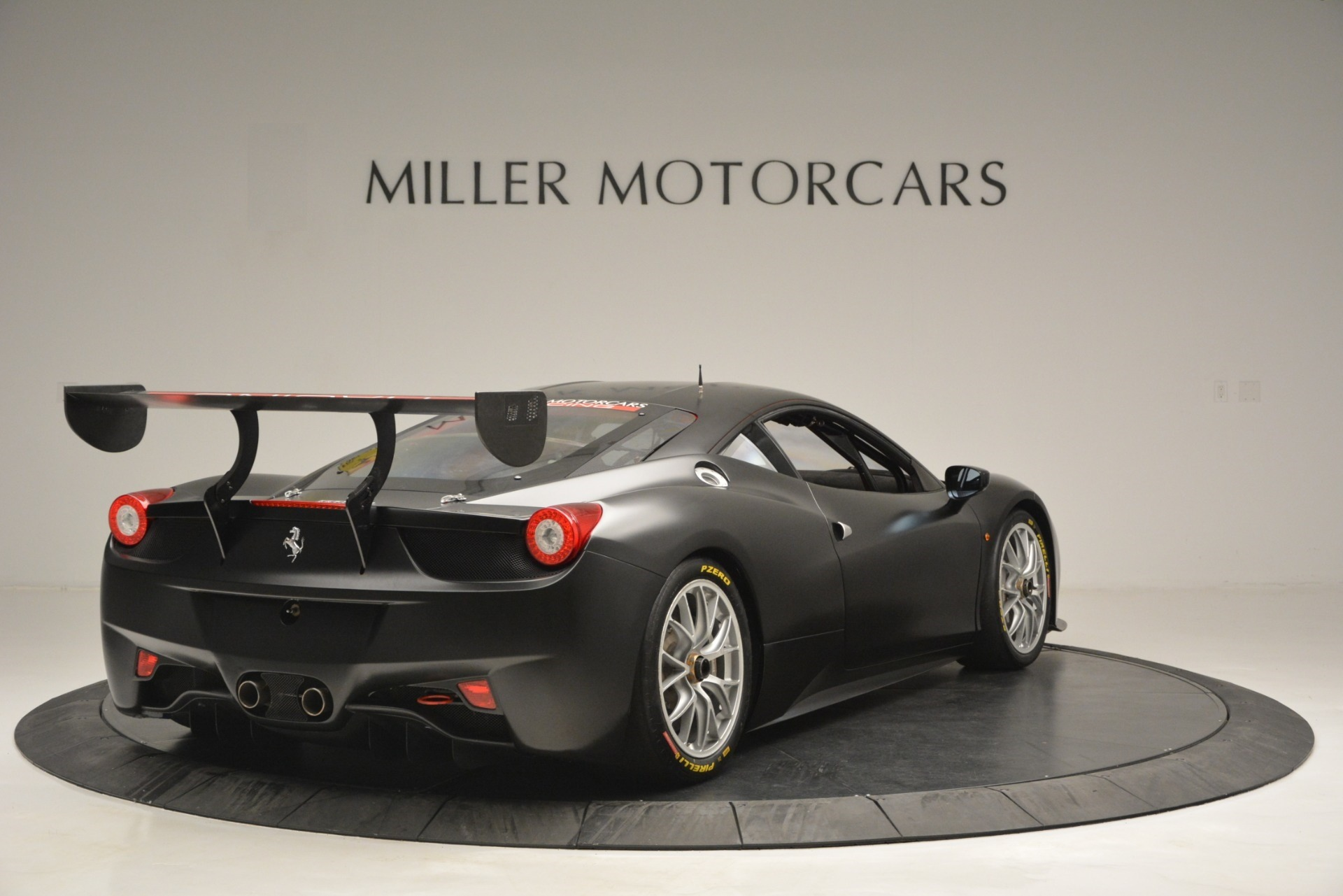 Used 2013 Ferrari 458 Challenge  For Sale In Westport, CT 1921_p7