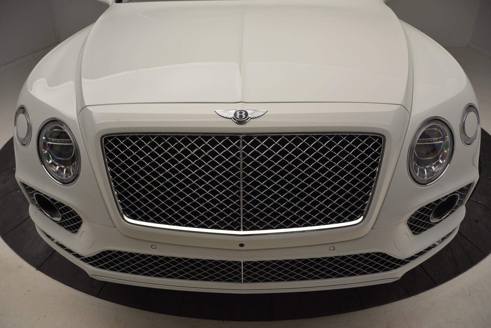 Used 2018 Bentley Bentayga Activity Edition For Sale In Westport, CT 1922_p13