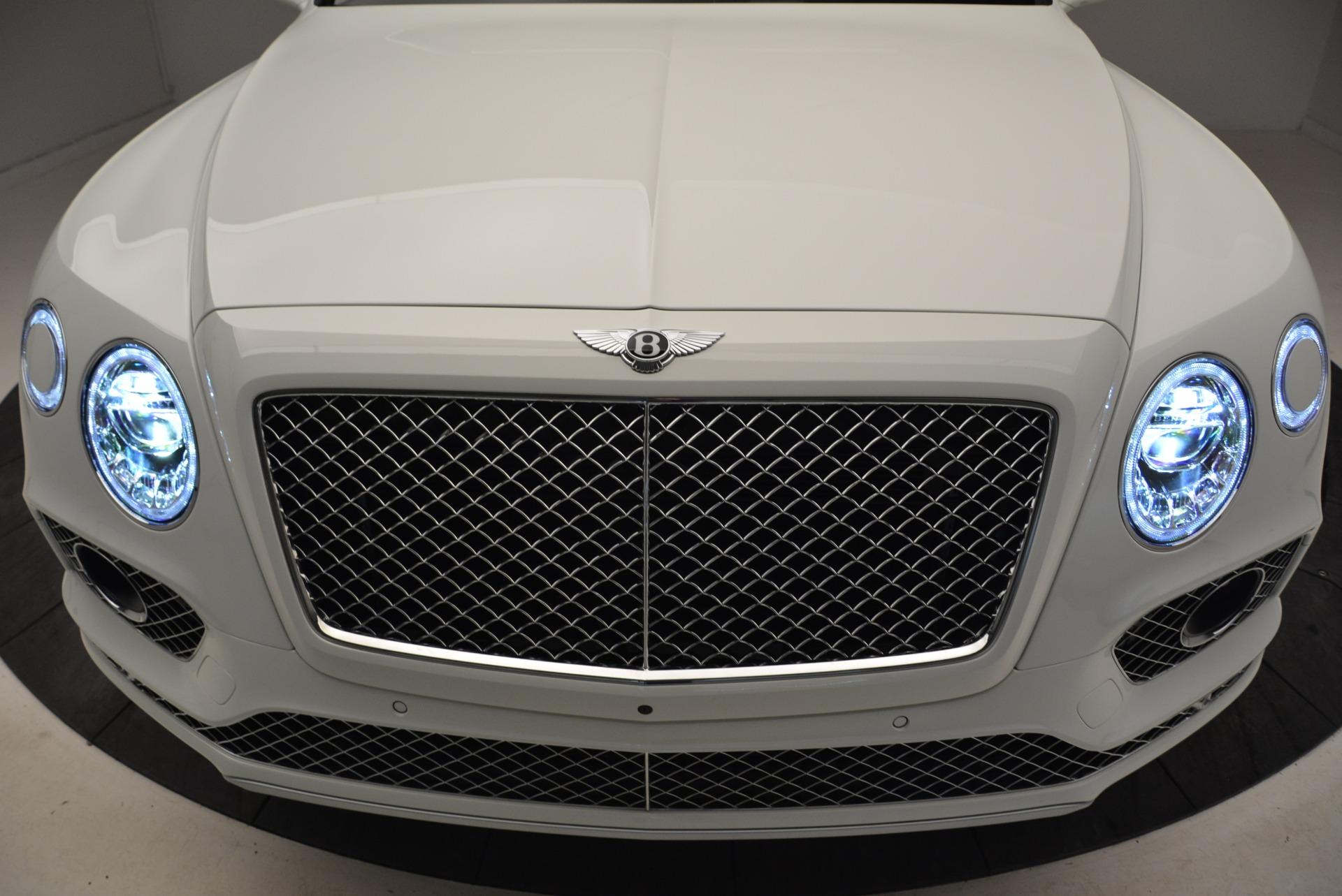 Used 2018 Bentley Bentayga Activity Edition For Sale In Westport, CT 1922_p14