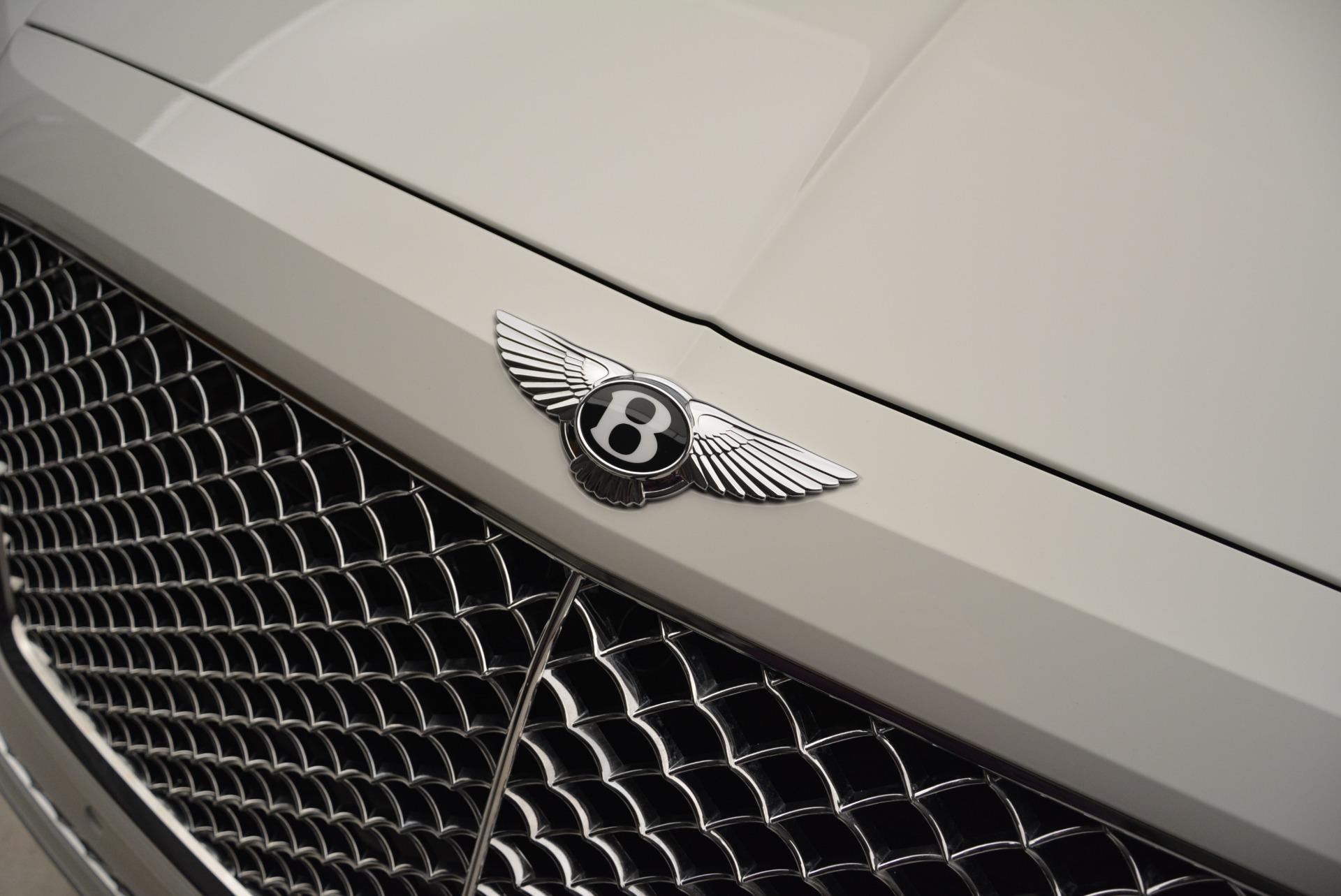Used 2018 Bentley Bentayga Activity Edition For Sale In Westport, CT 1922_p15