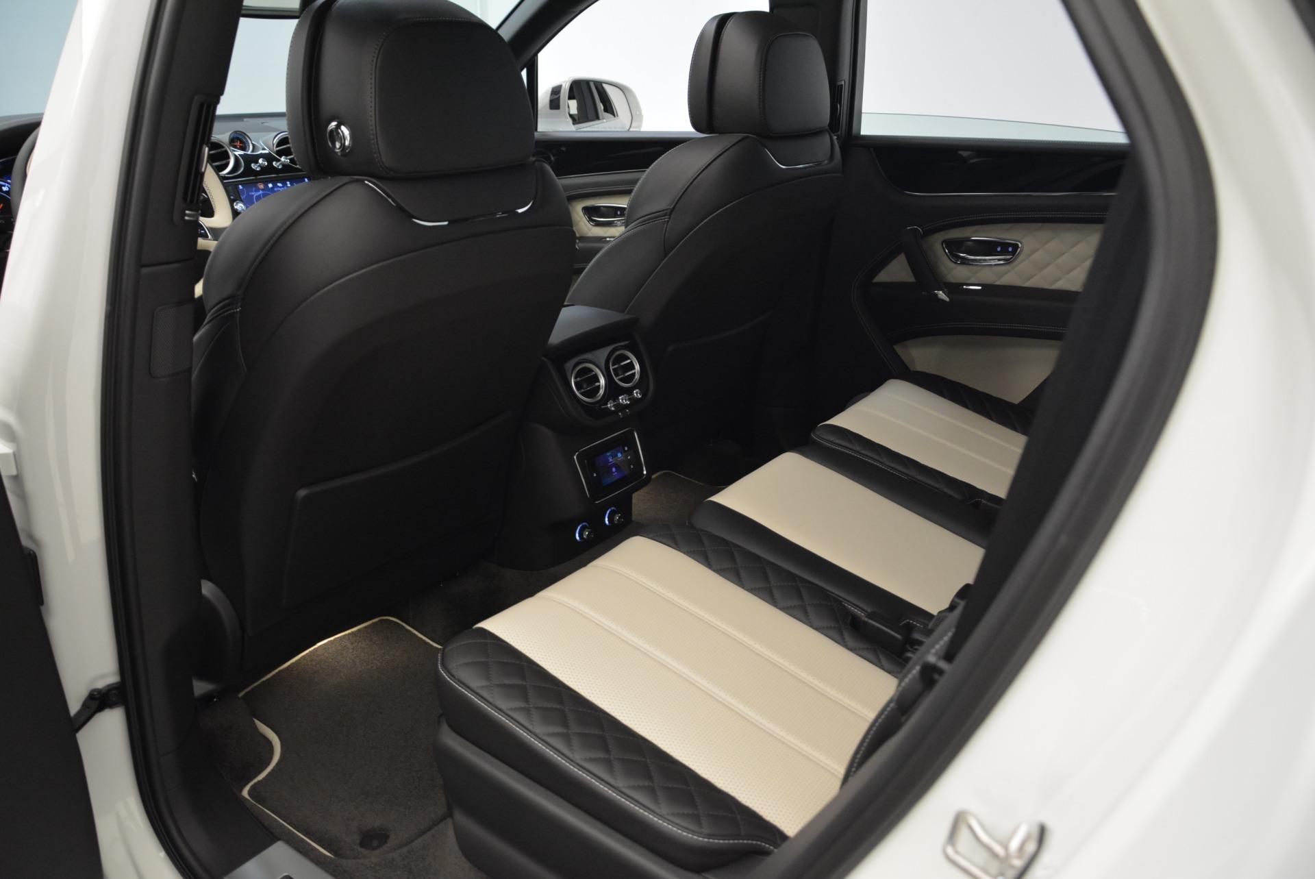 Used 2018 Bentley Bentayga Activity Edition For Sale In Westport, CT 1922_p21
