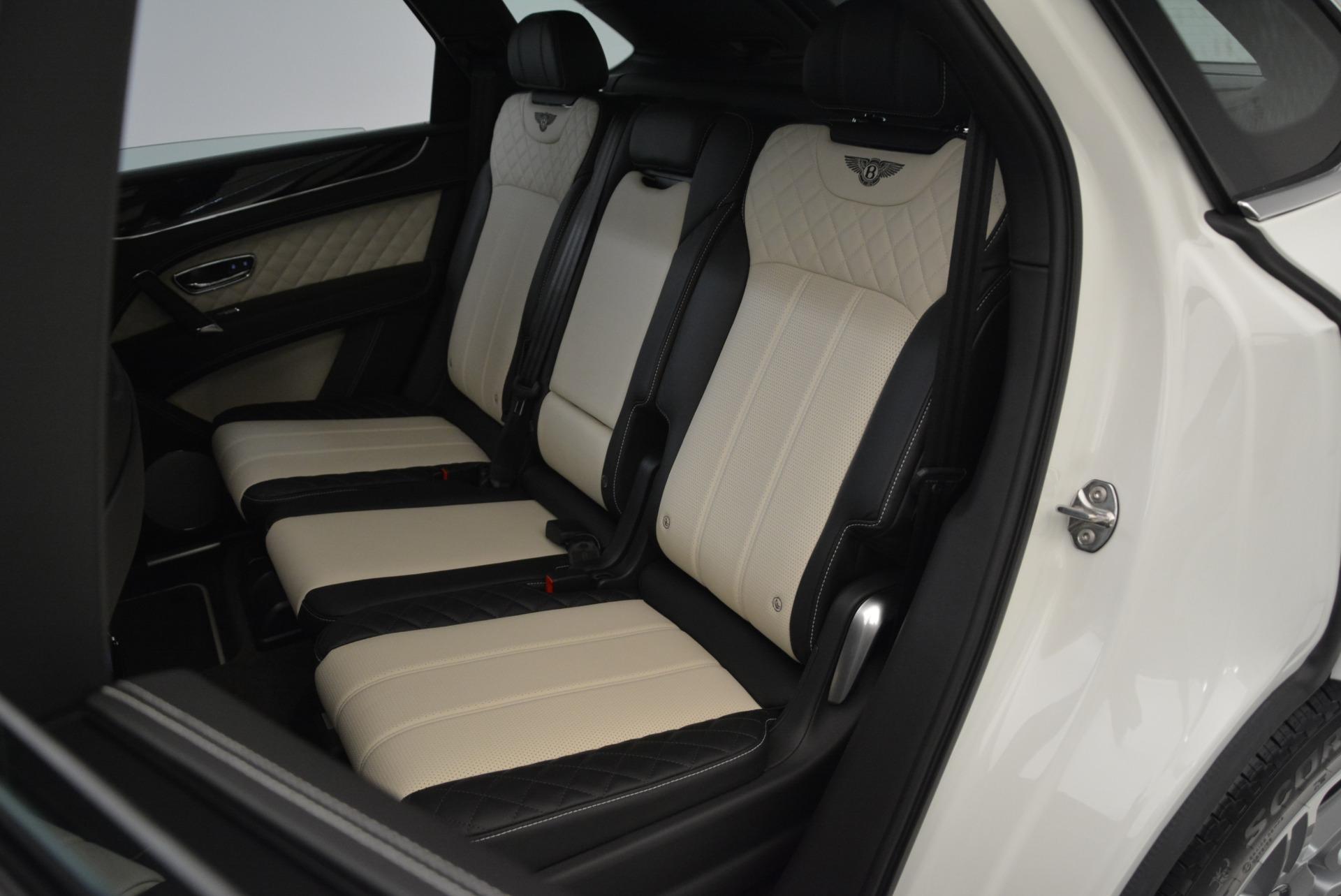 2018 Bentley Bentayga Activity Edition Stock B1316 for sale near