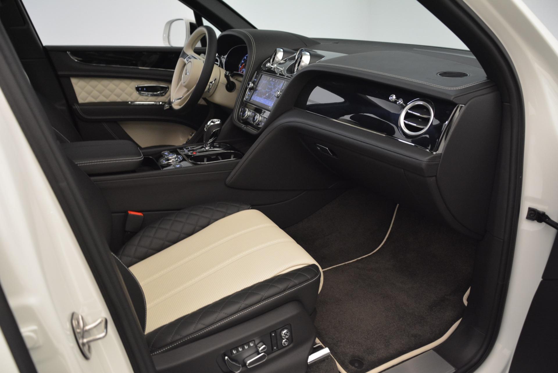 Used 2018 Bentley Bentayga Activity Edition For Sale In Westport, CT 1922_p26