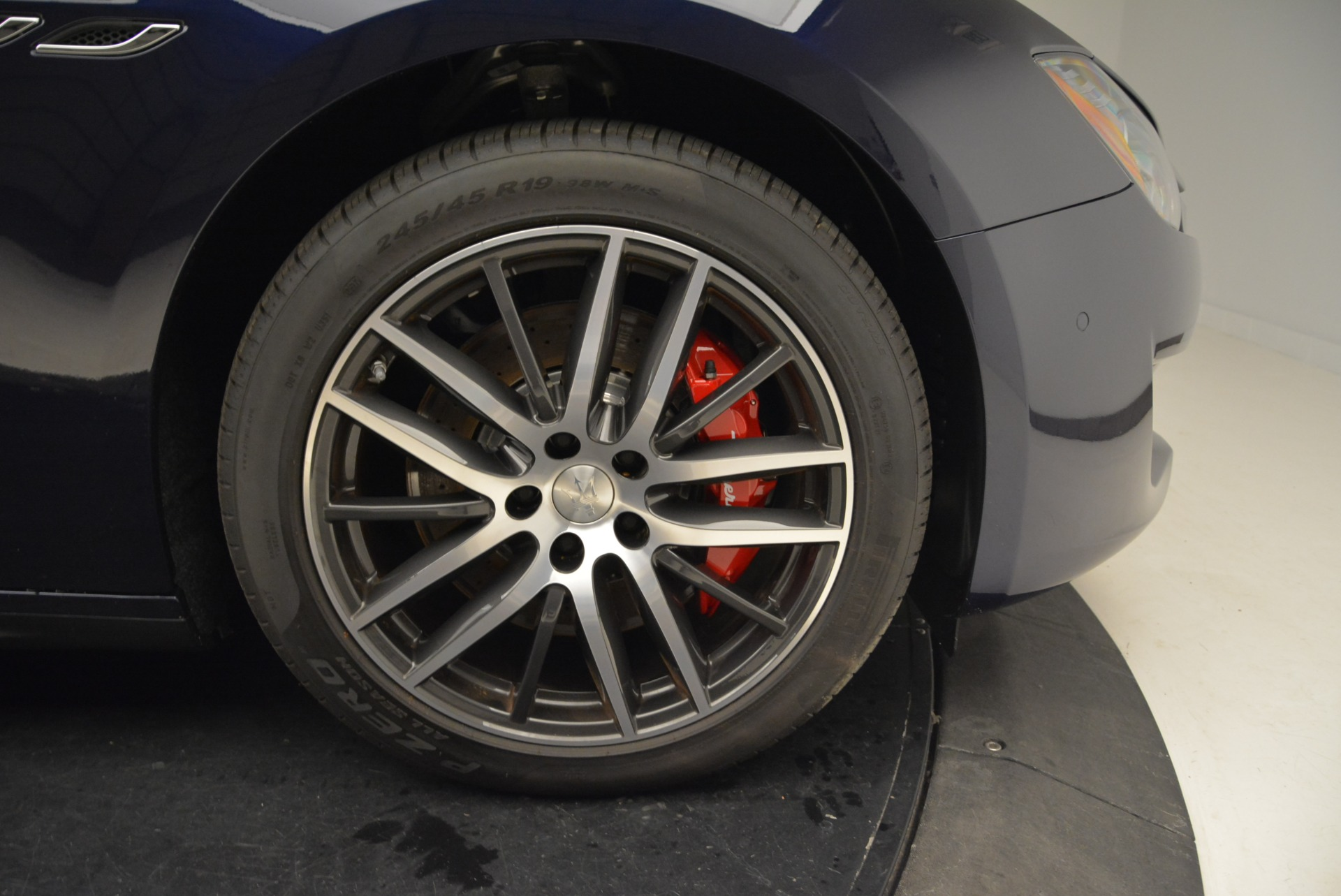 New 2018 Maserati Ghibli S Q4 For Sale In Westport, CT 1925_p27