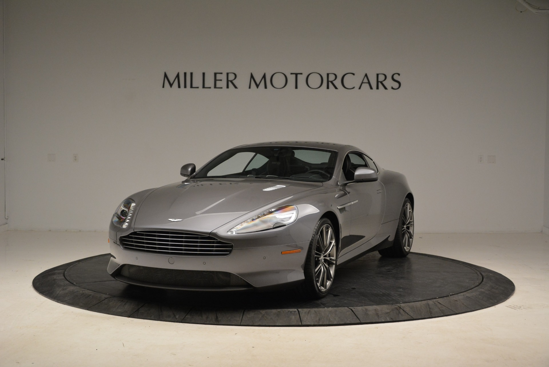 Used 2015 Aston Martin DB9  For Sale In Westport, CT
