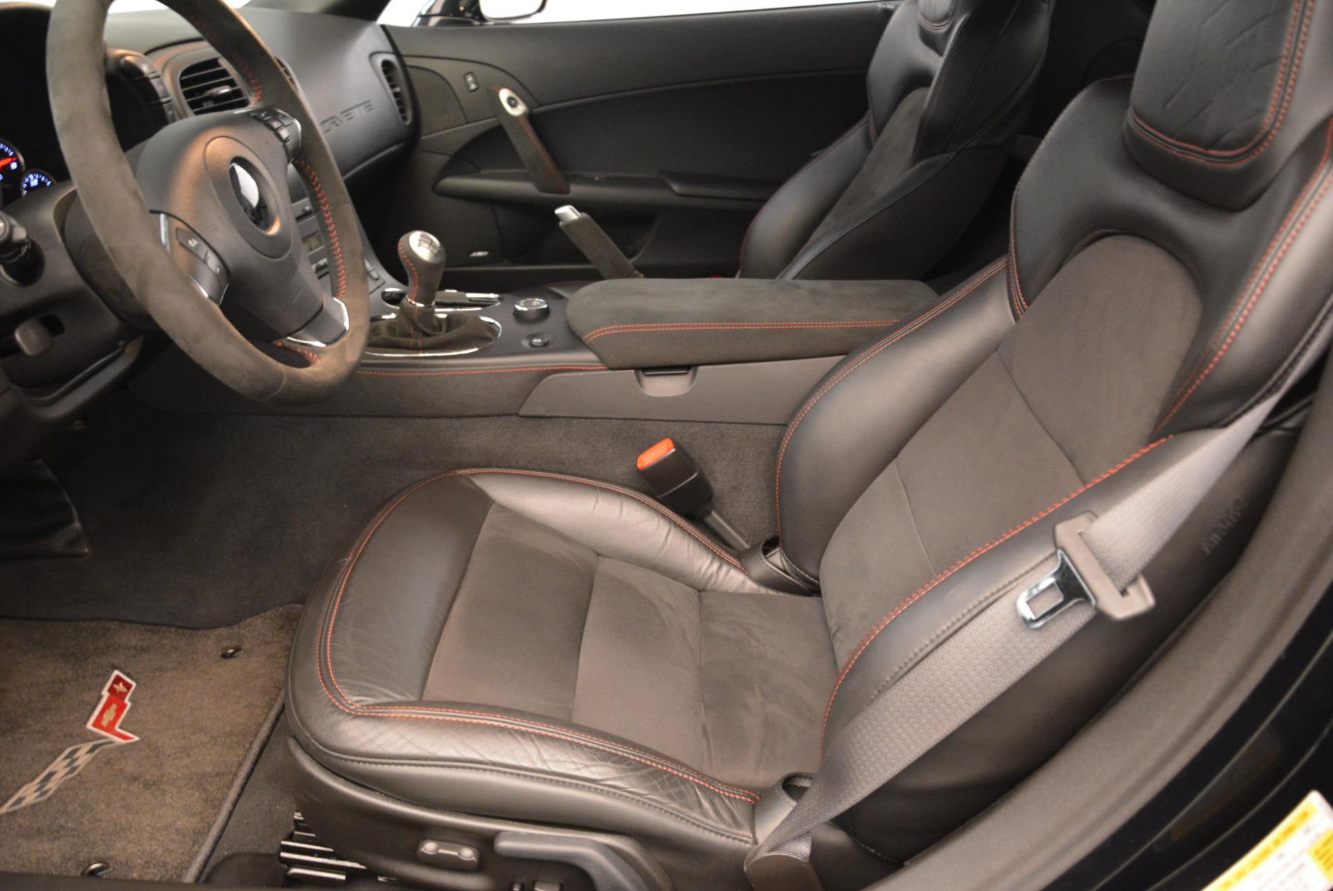 Used 2012 Chevrolet Corvette Z16 Grand Sport For Sale In Westport, CT 1952_p14