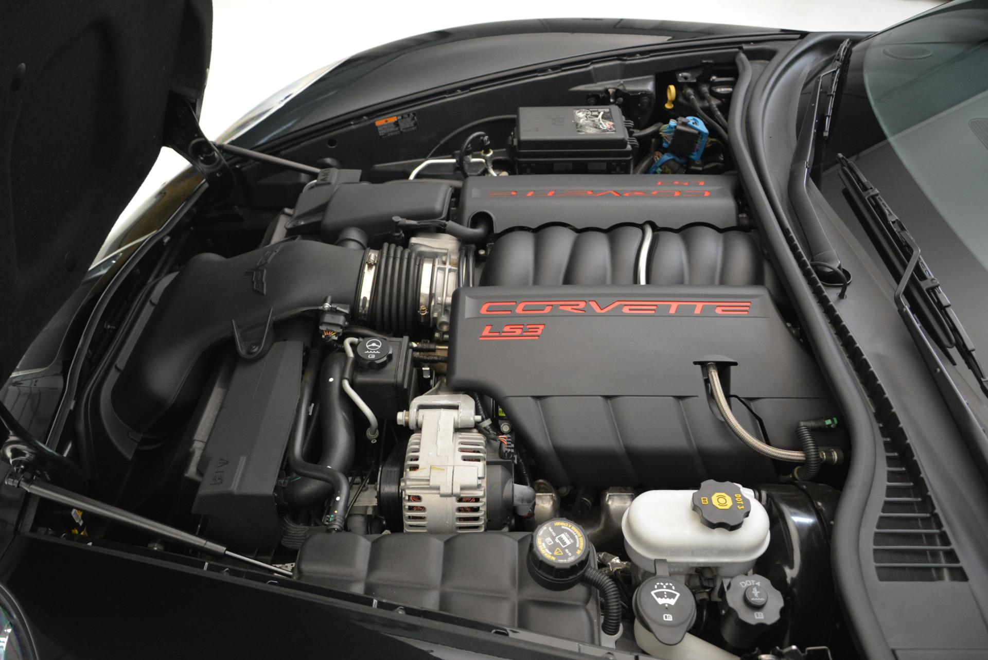 Used 2012 Chevrolet Corvette Z16 Grand Sport For Sale In Westport, CT 1952_p22