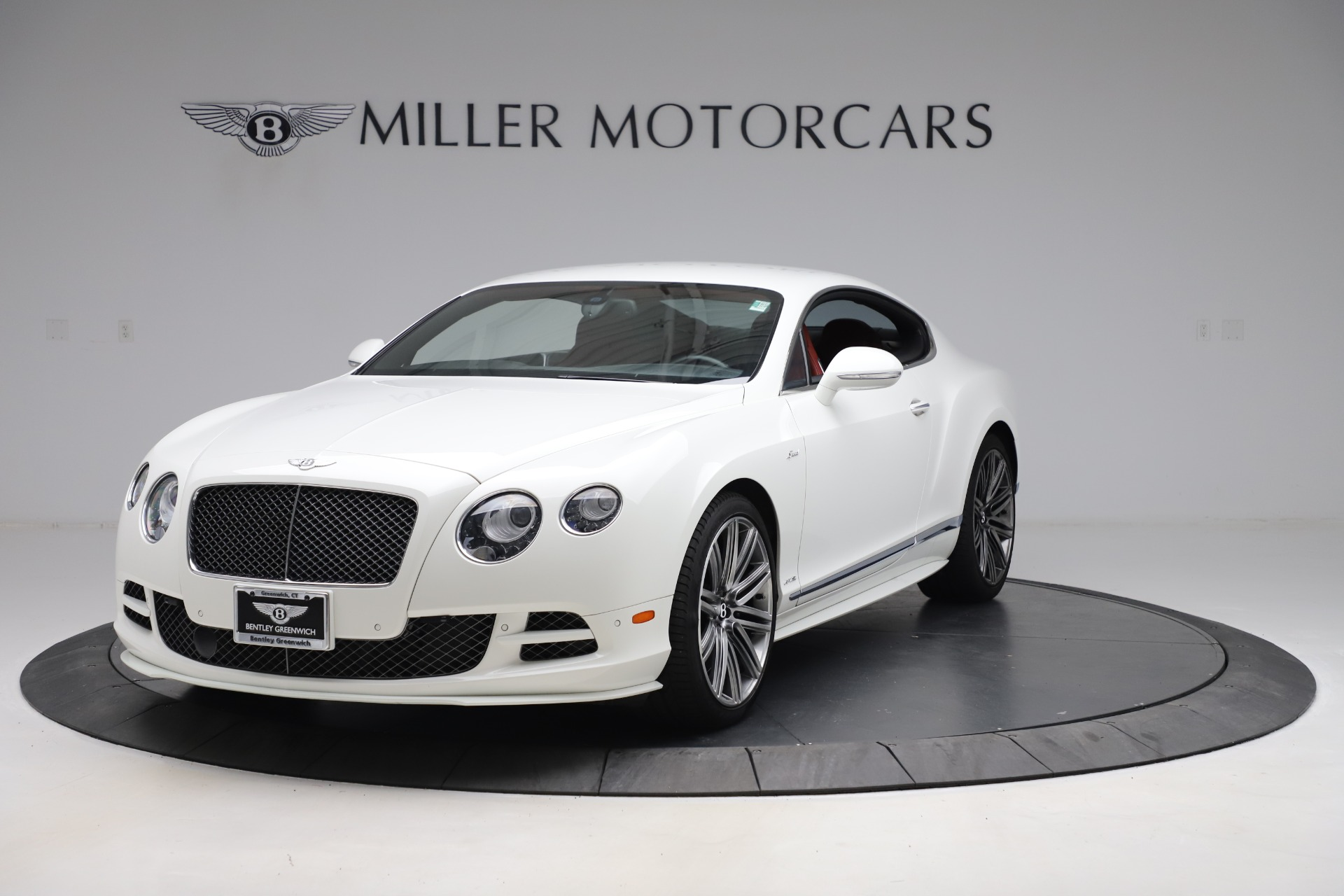 Bentley Continental GT Speed Stock For Sale Near - Independent bentley servicing