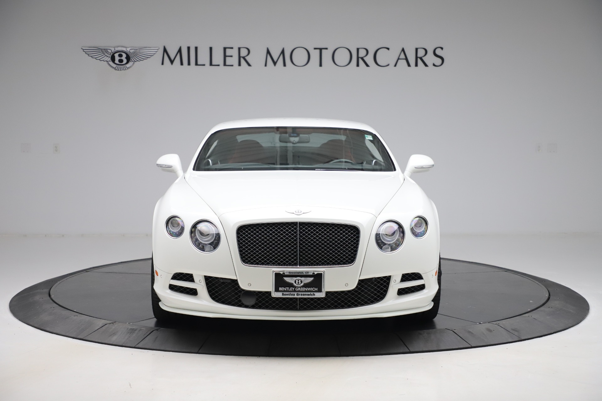 Used 2015 Bentley Continental GT Speed For Sale In Westport, CT 1953_p12