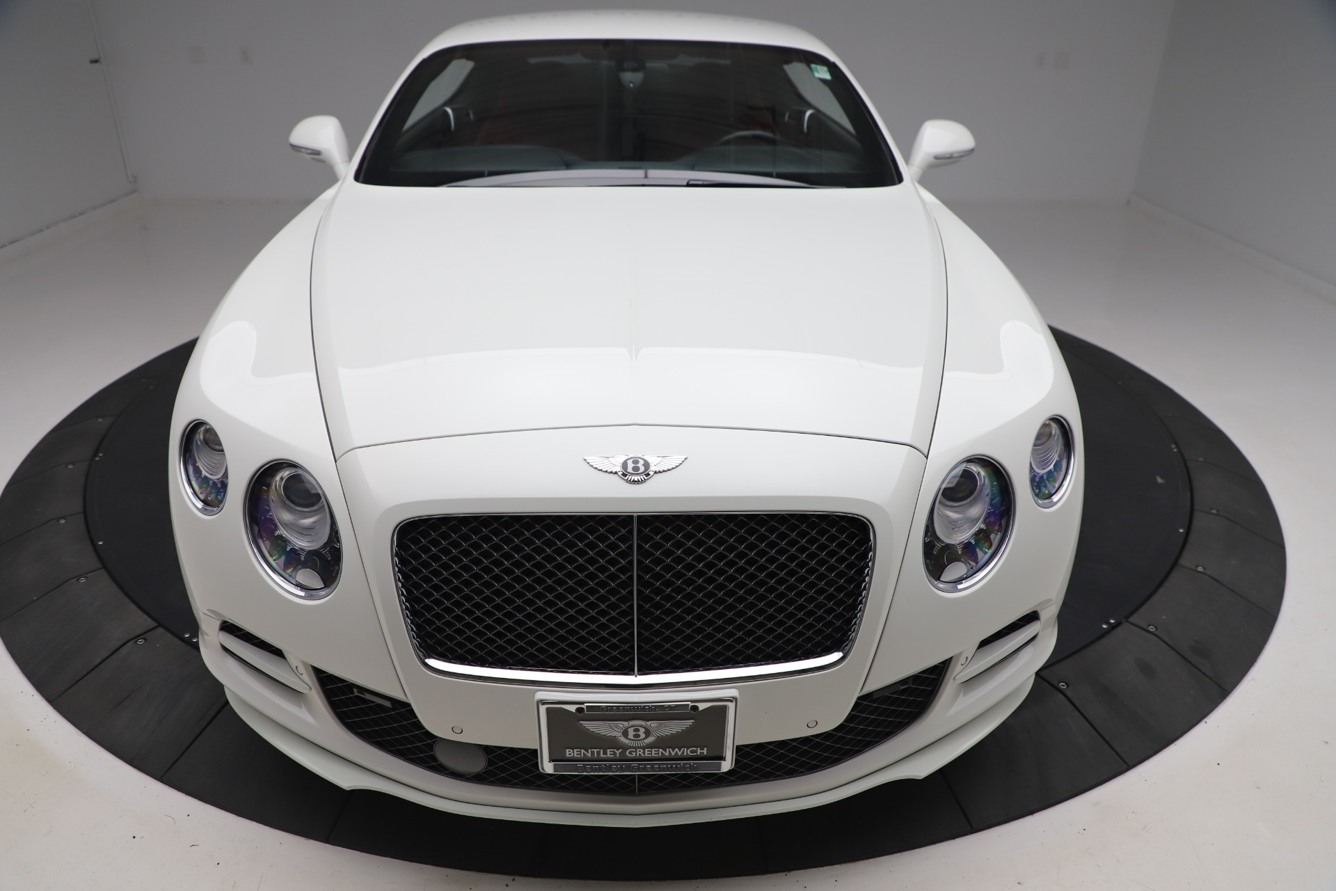 Used 2015 Bentley Continental GT Speed For Sale In Westport, CT 1953_p13