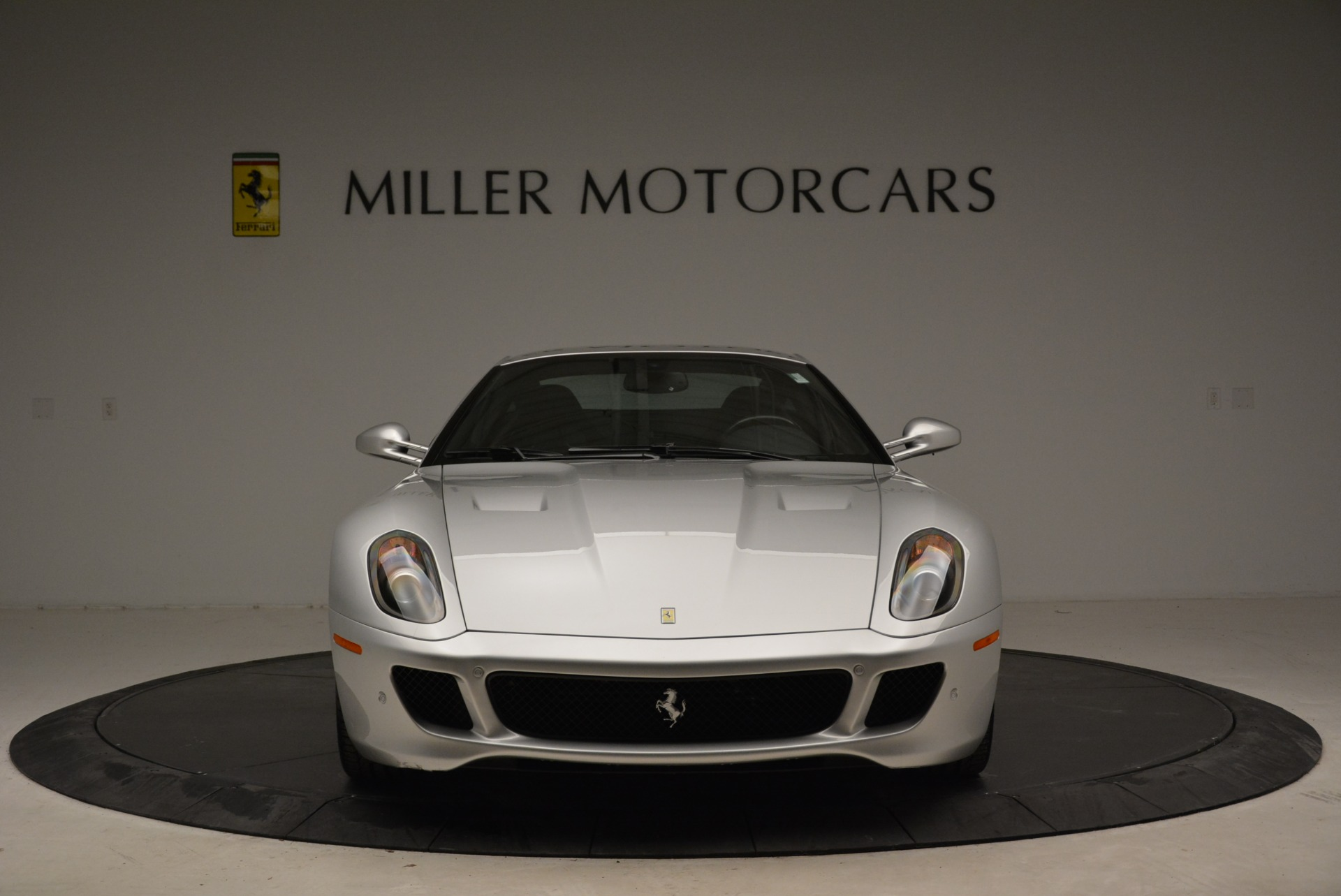 Used 2010 Ferrari 599 GTB Fiorano  For Sale In Westport, CT 1956_p12