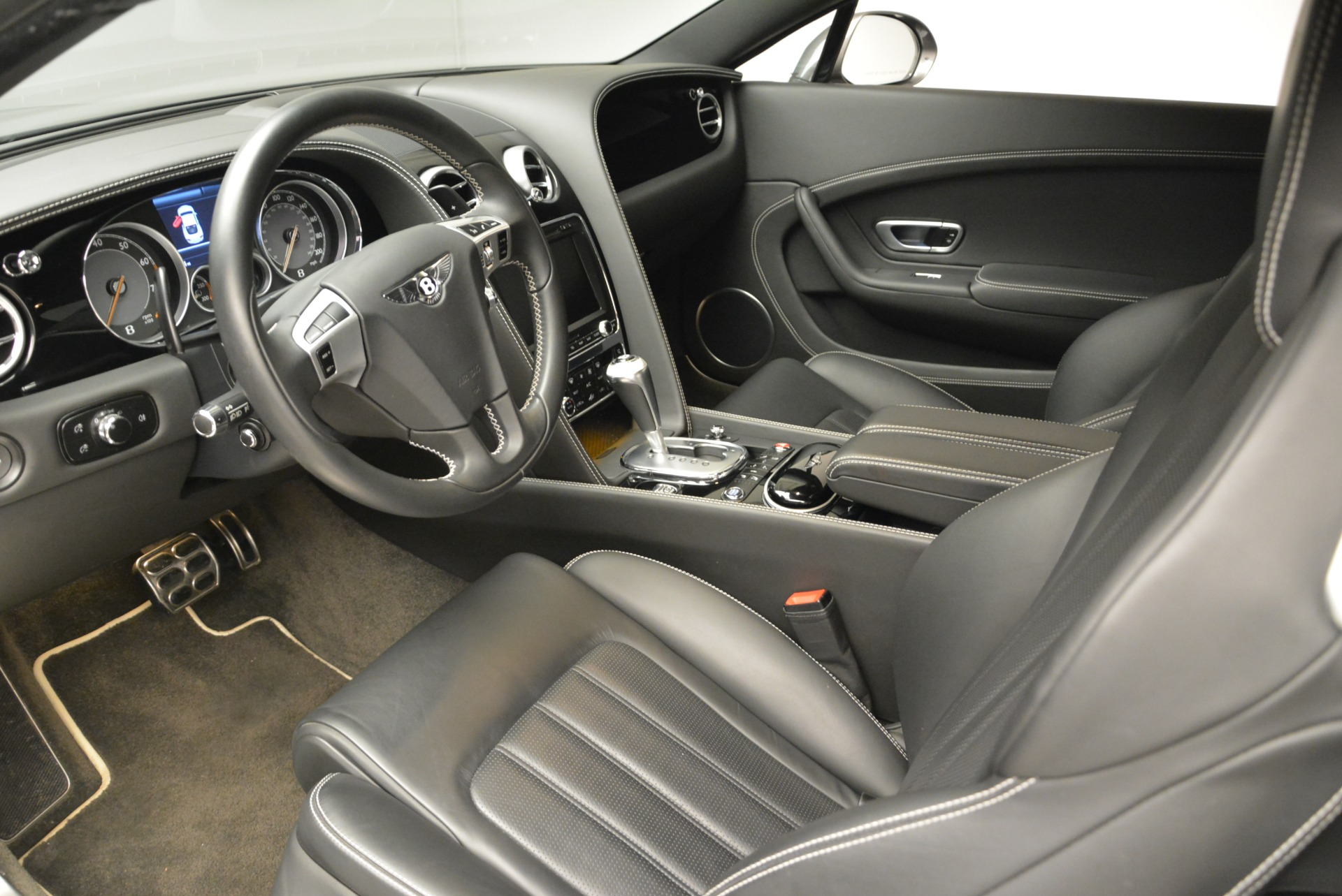 Used 2015 Bentley Continental GT V8 S For Sale In Westport, CT 1960_p15