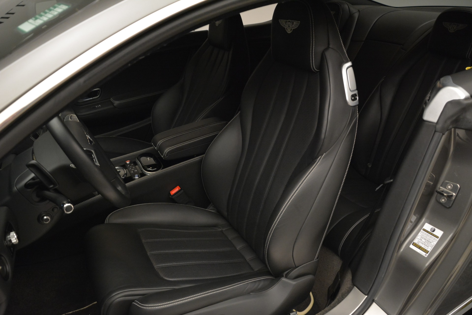 Used 2015 Bentley Continental GT V8 S For Sale In Westport, CT 1960_p16