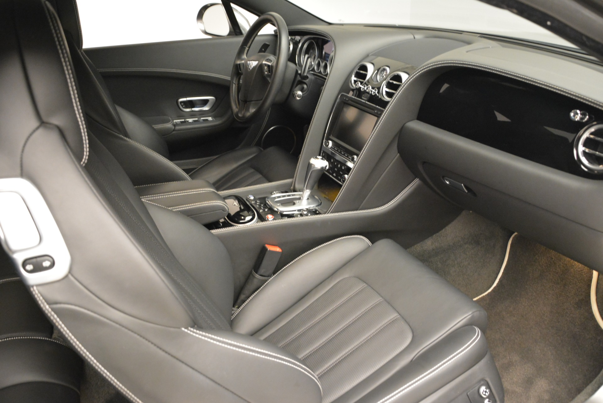 Used 2015 Bentley Continental GT V8 S For Sale In Westport, CT 1960_p20