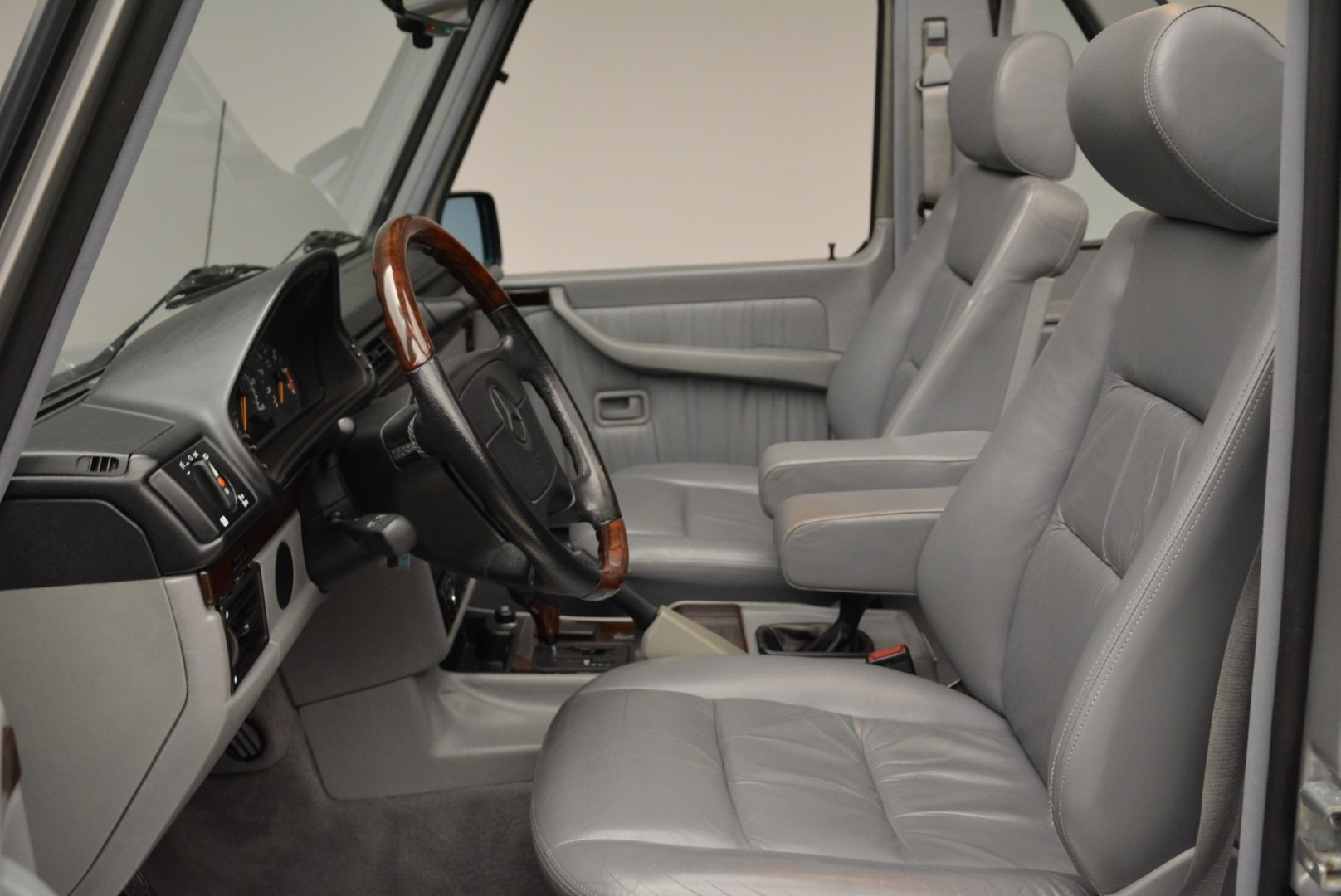 Used 1999 Mercedes Benz G500 Cabriolet For Sale In Westport, CT 1961_p23