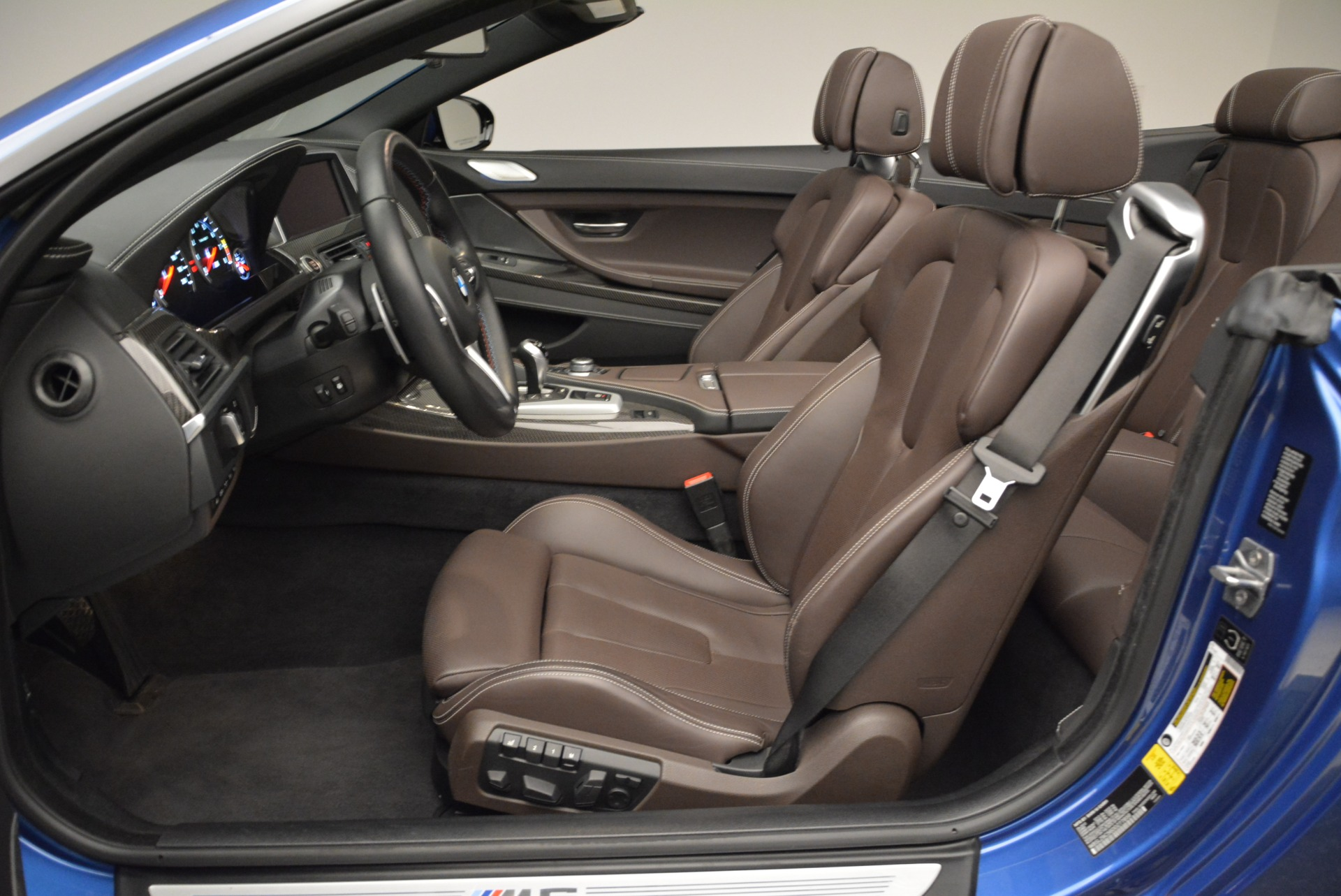 Used 2013 BMW M6 Convertible For Sale In Westport, CT 1965_p26