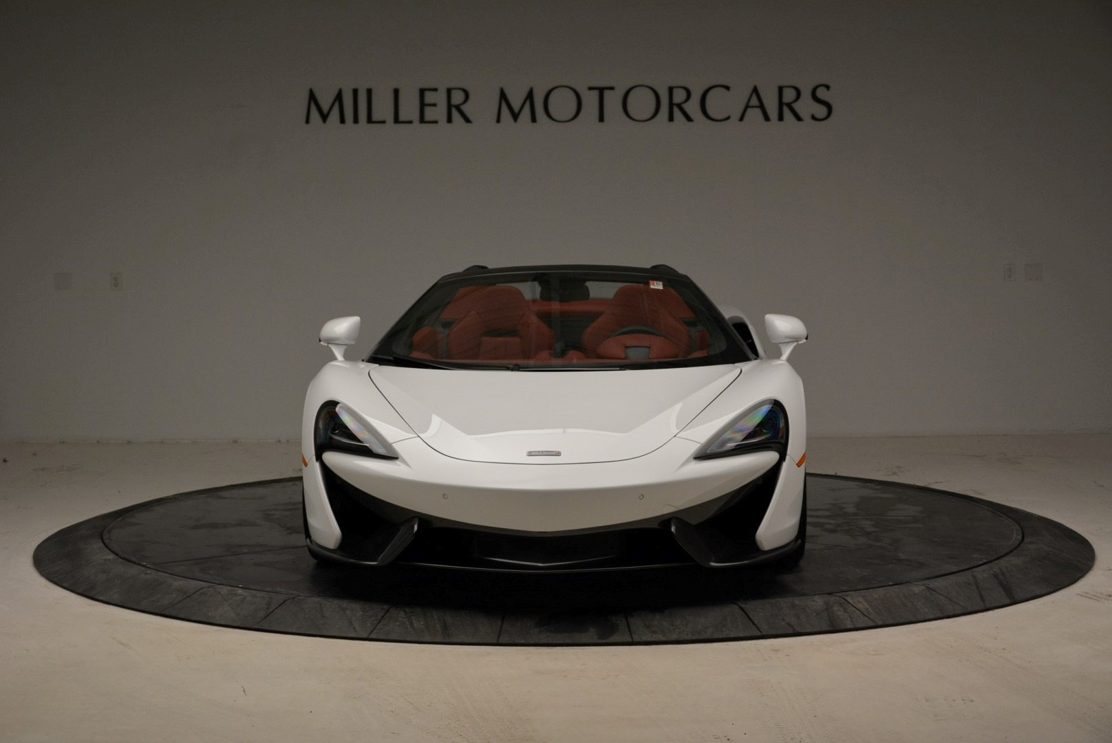 New 2018 McLaren 570S Spider For Sale In Westport, CT 1969_p12