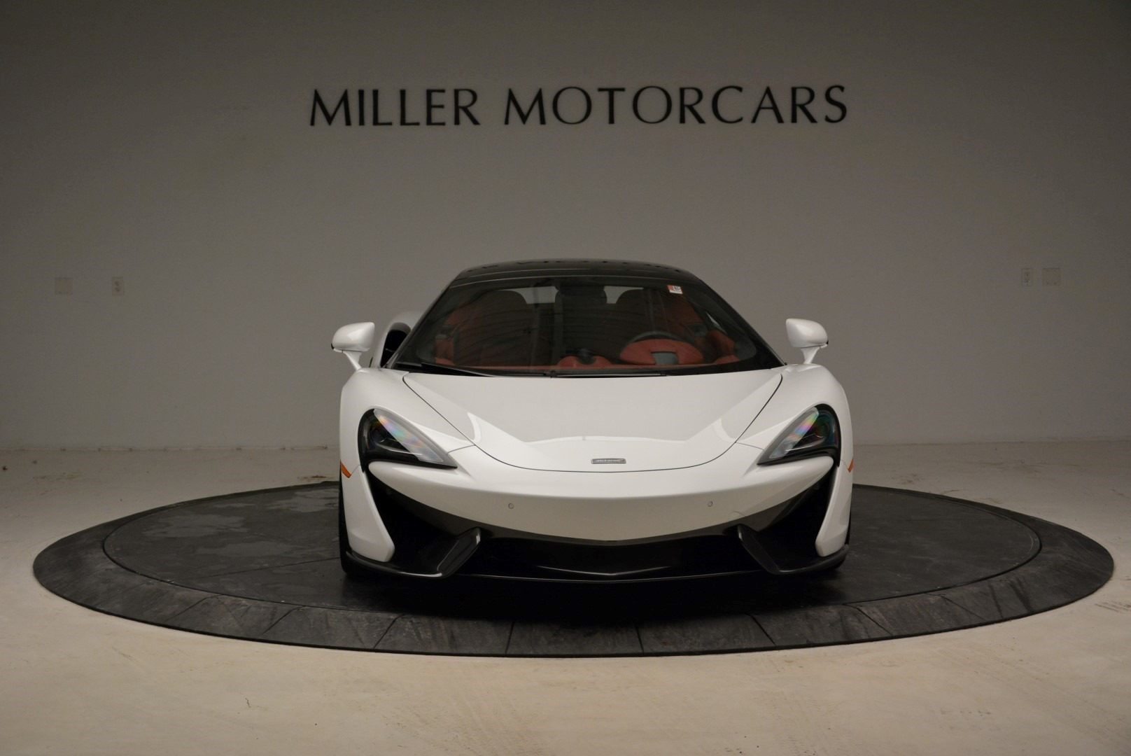 New 2018 McLaren 570S Spider For Sale In Westport, CT 1969_p22