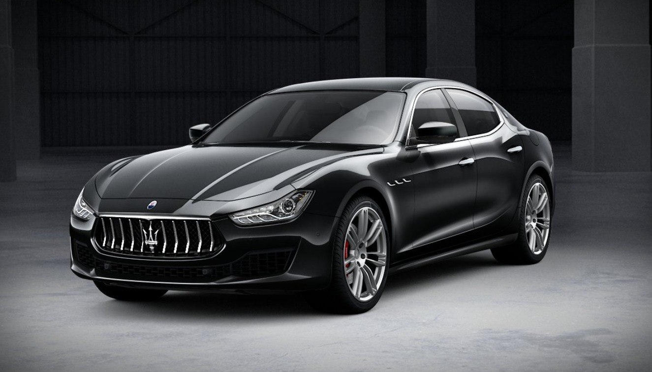 New 2018 Maserati Ghibli S Q4 For Sale In Westport, CT