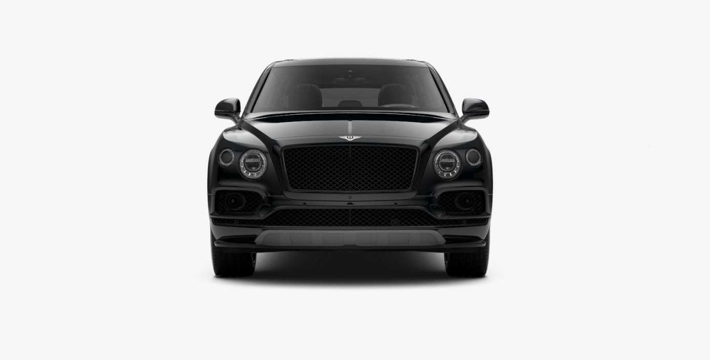 New 2018 Bentley Bentayga Black Edition For Sale In Westport, CT 1982_p5