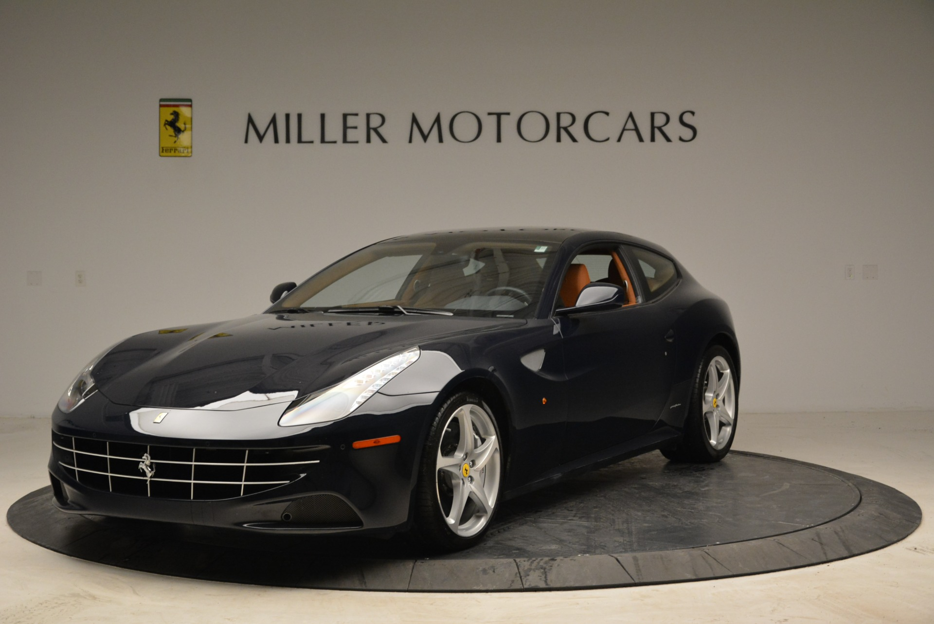 Used 2014 Ferrari FF  For Sale In Westport, CT 1989_main