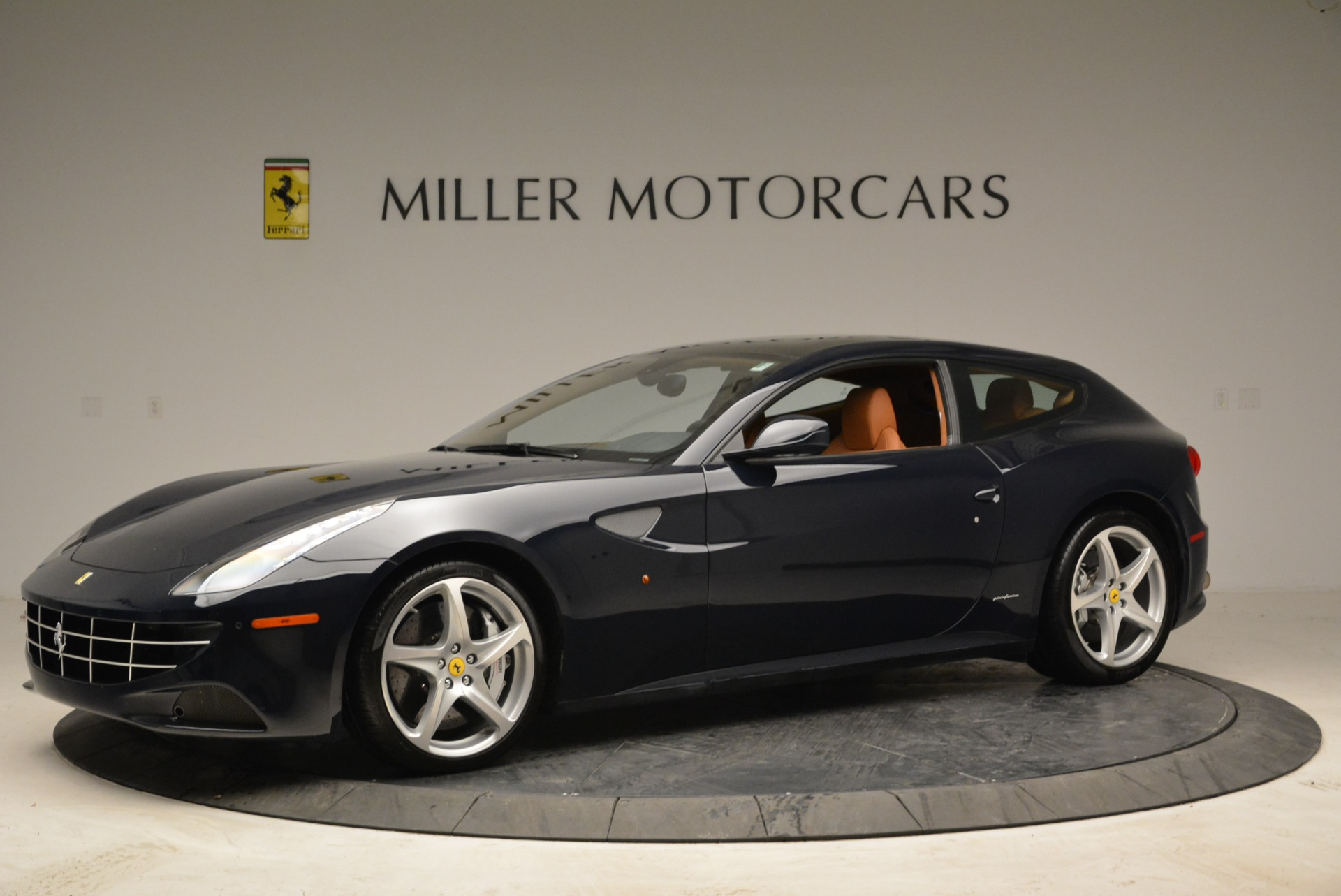 Used 2014 Ferrari FF  For Sale In Westport, CT 1989_p2