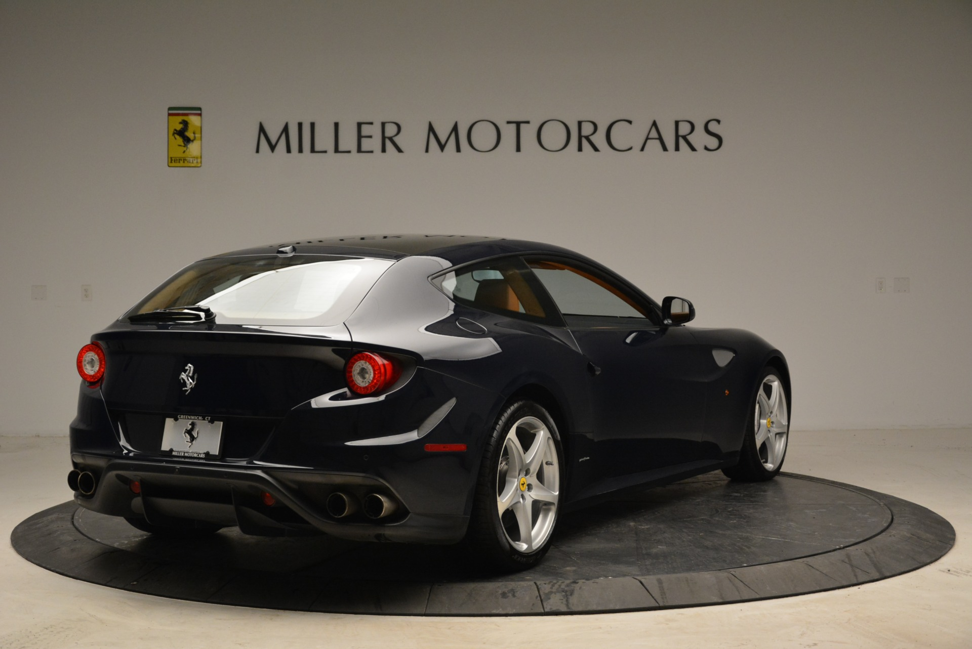 Used 2014 Ferrari FF  For Sale In Westport, CT 1989_p7