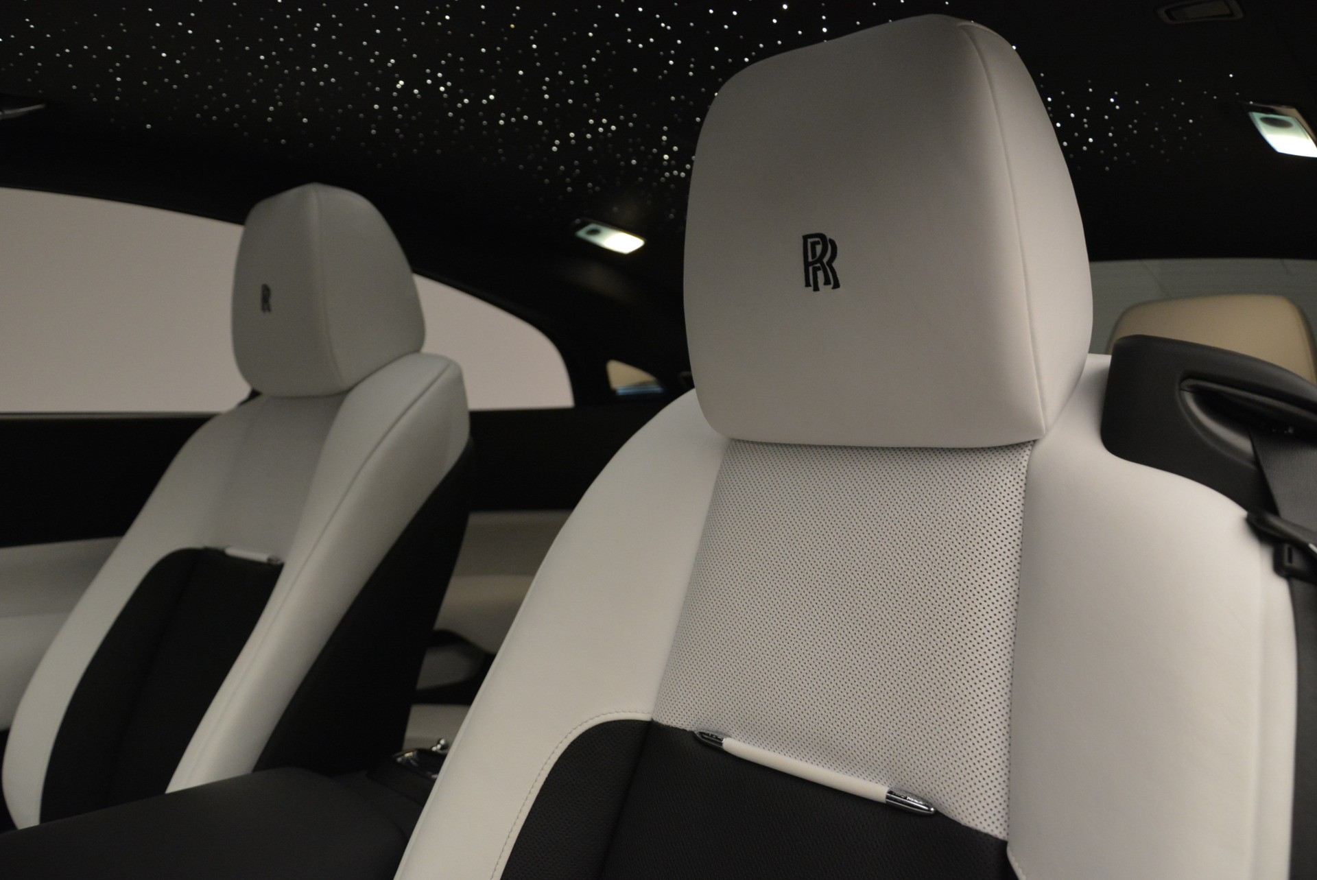 Used 2017 Rolls-Royce Wraith Black Badge For Sale In Westport, CT 1994_p15