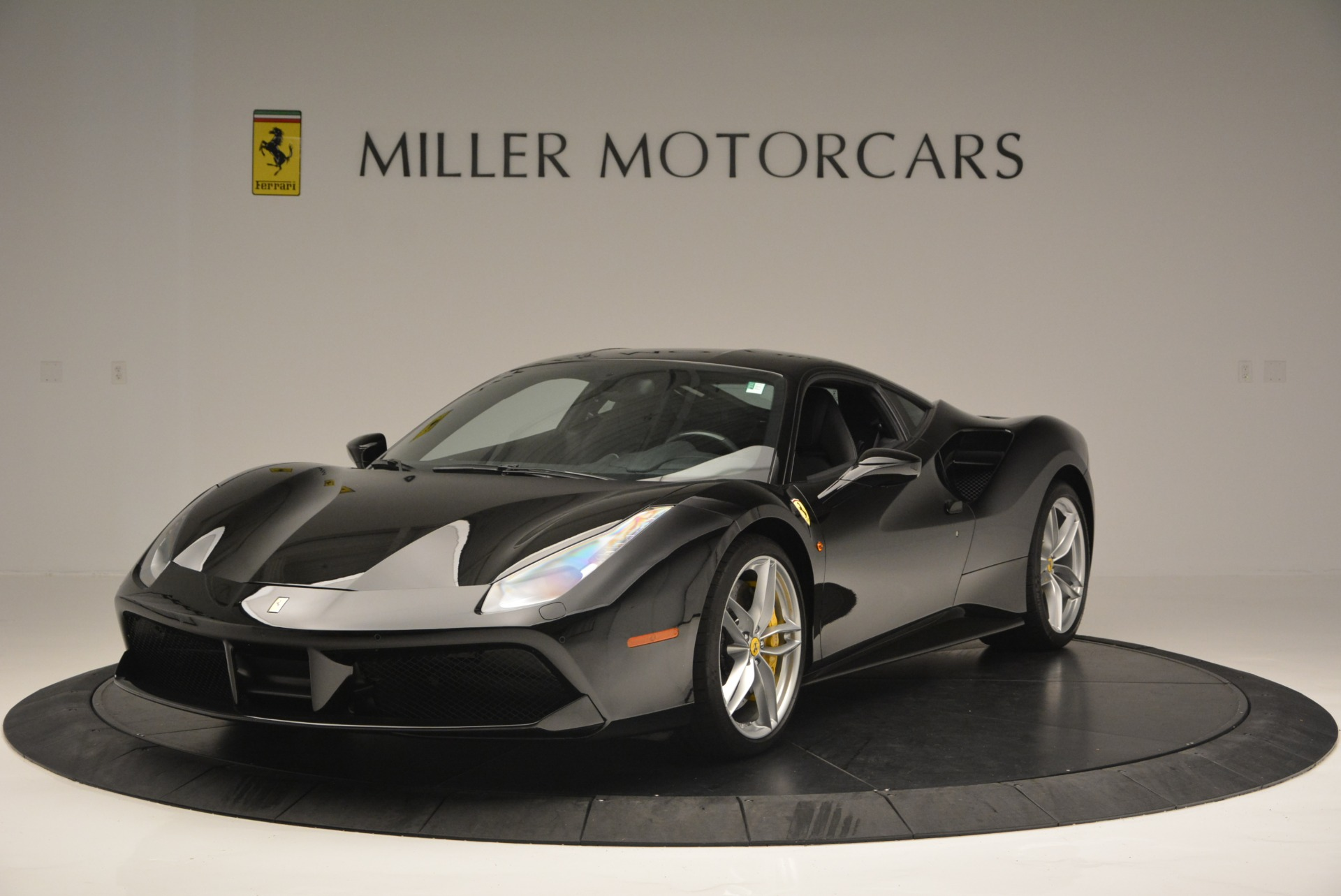 Used 2016 Ferrari 488 GTB  For Sale In Westport, CT 1996_main