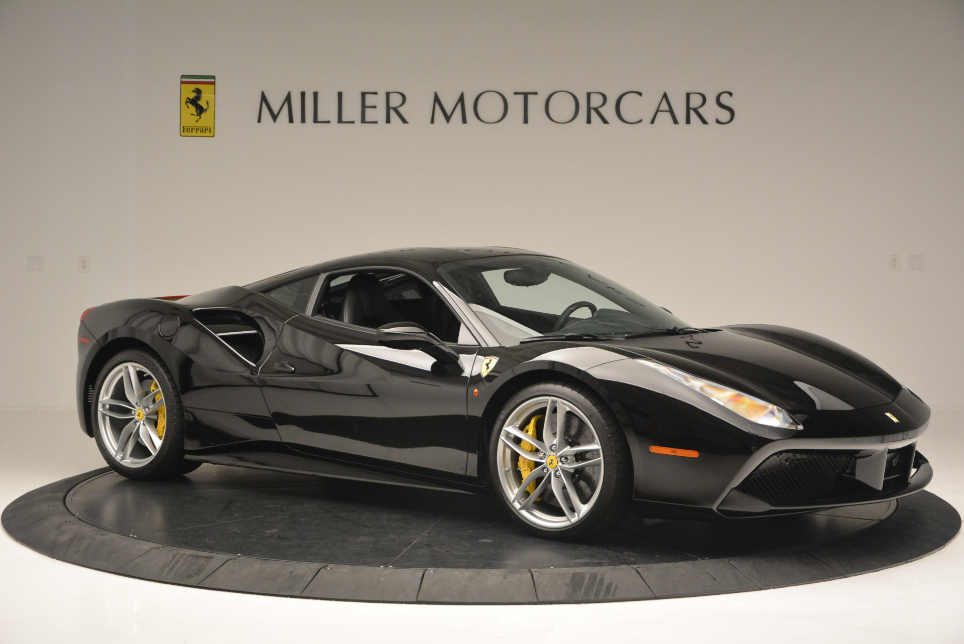 Used 2016 Ferrari 488 GTB  For Sale In Westport, CT 1996_p10