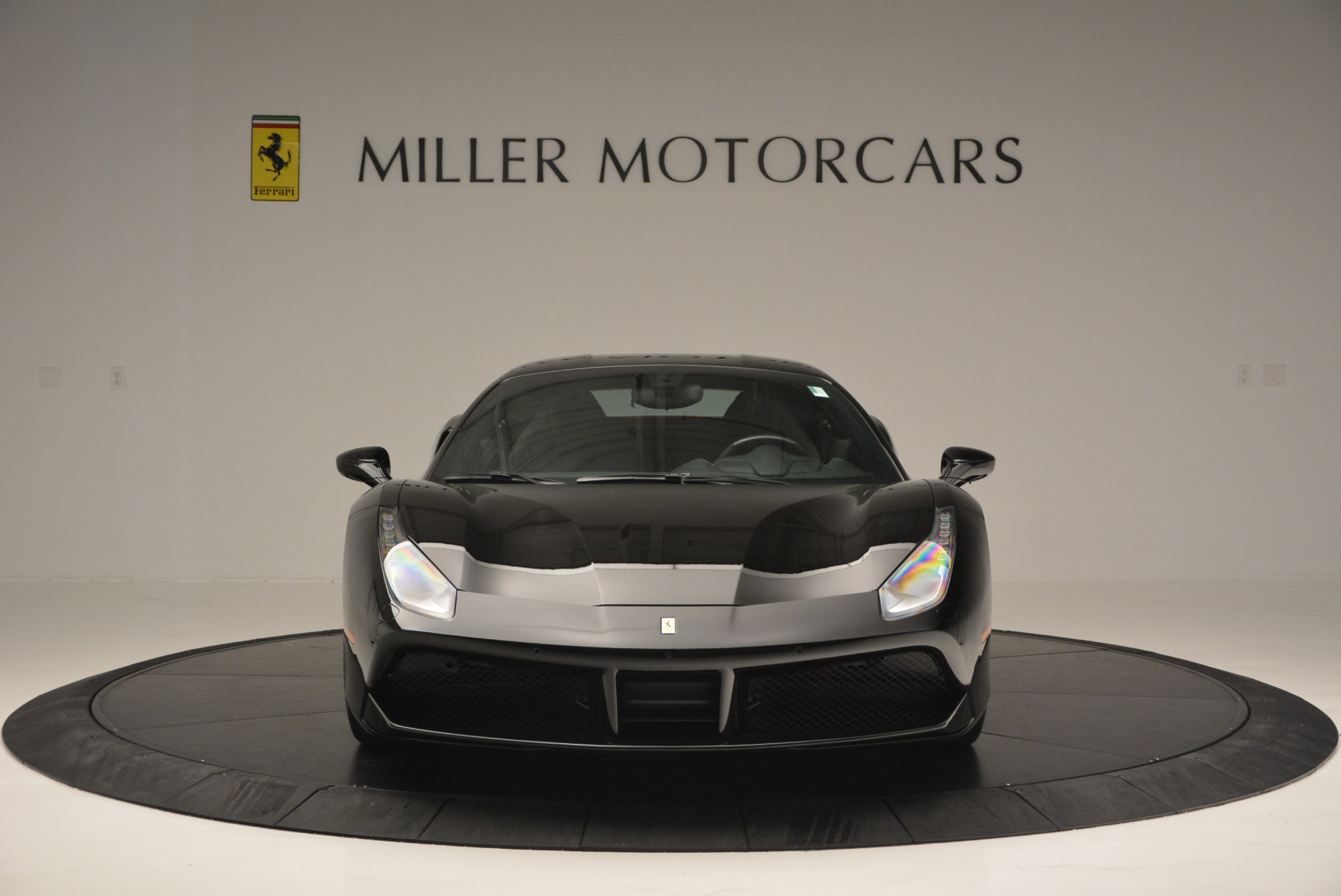 Used 2016 Ferrari 488 GTB  For Sale In Westport, CT 1996_p12