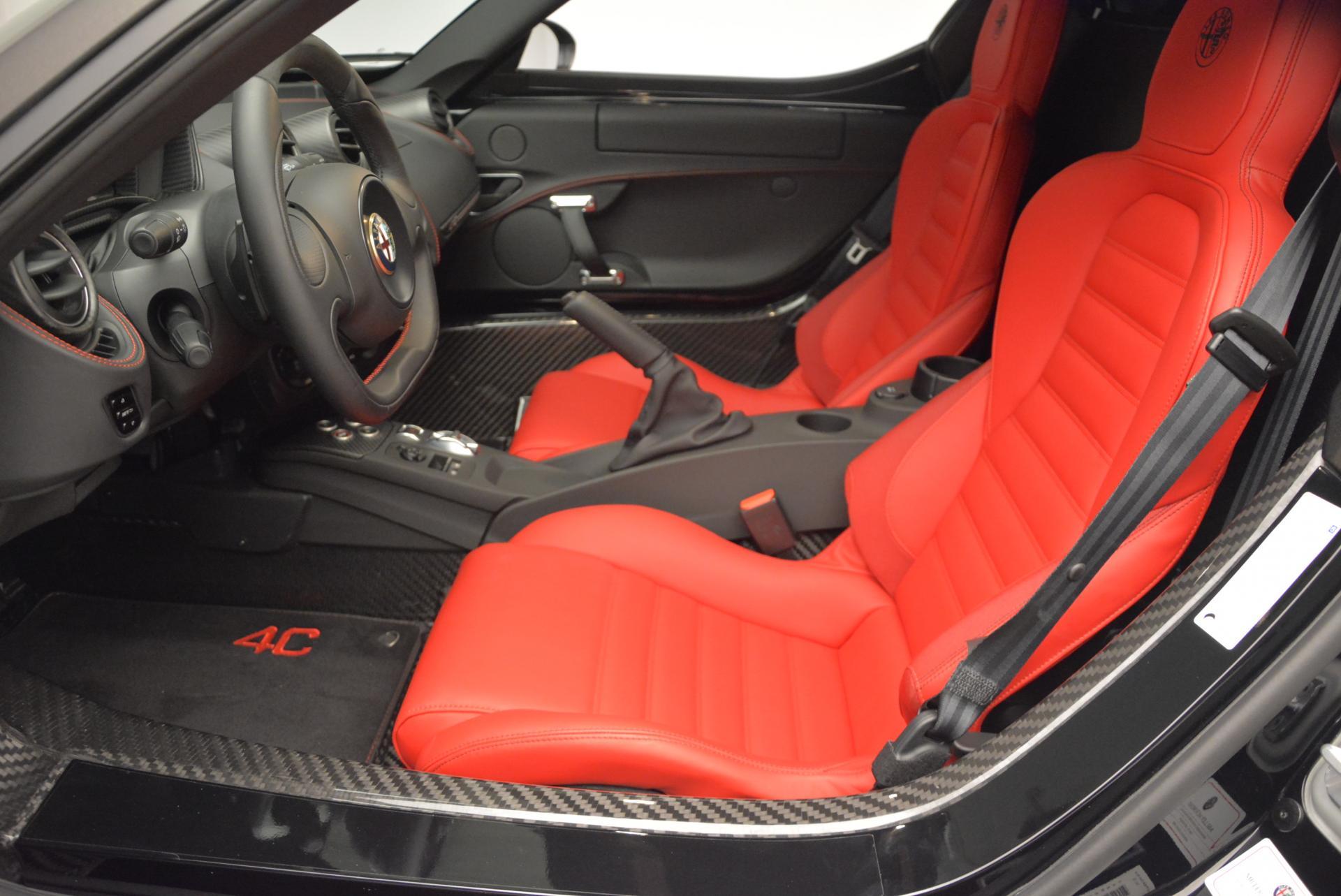 New 2016 Alfa Romeo 4C  For Sale In Westport, CT 2_p14