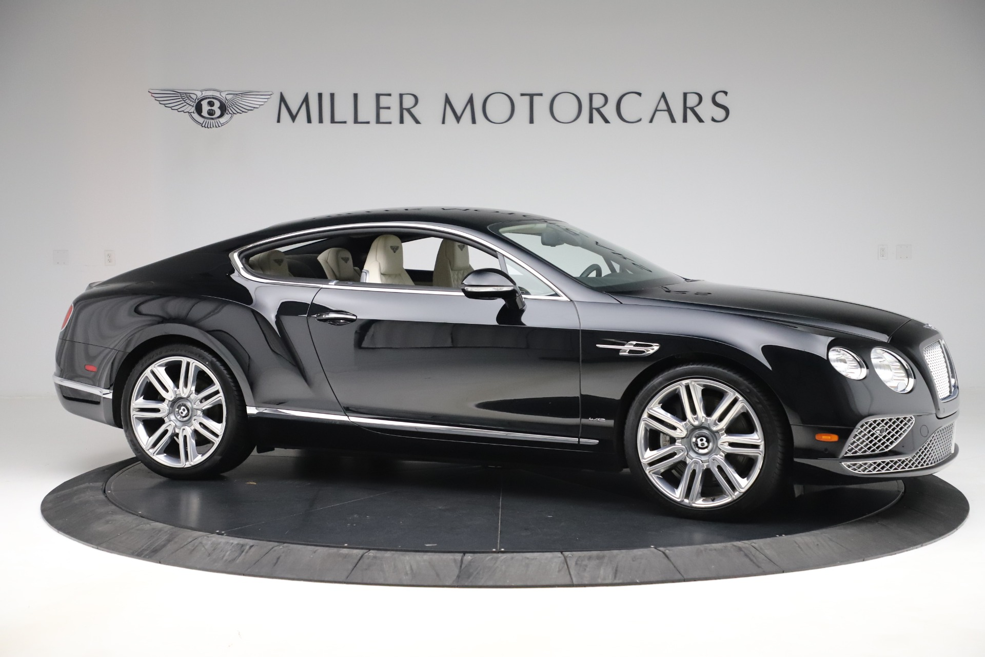 Used 2016 Bentley Continental GT W12 For Sale In Westport, CT 20_p10